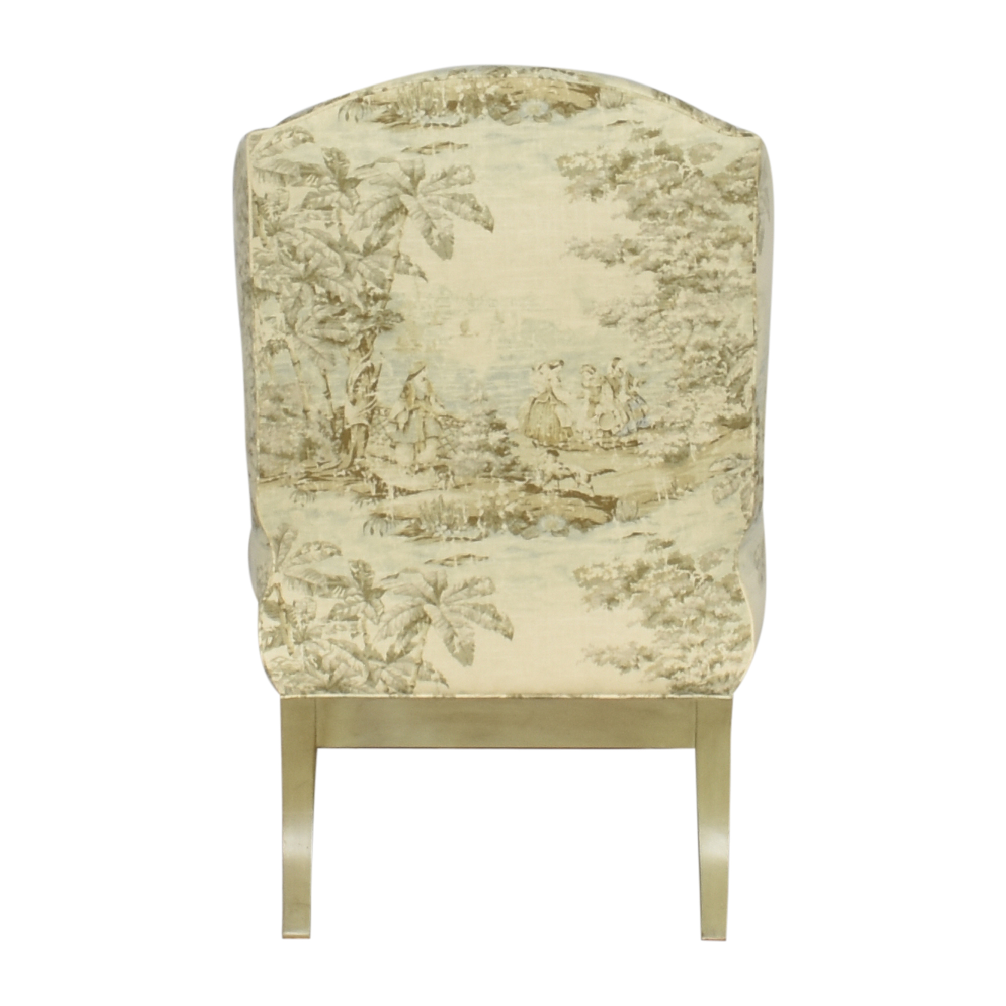 Hickory Chair Hickory Chair Accent Chair for sale