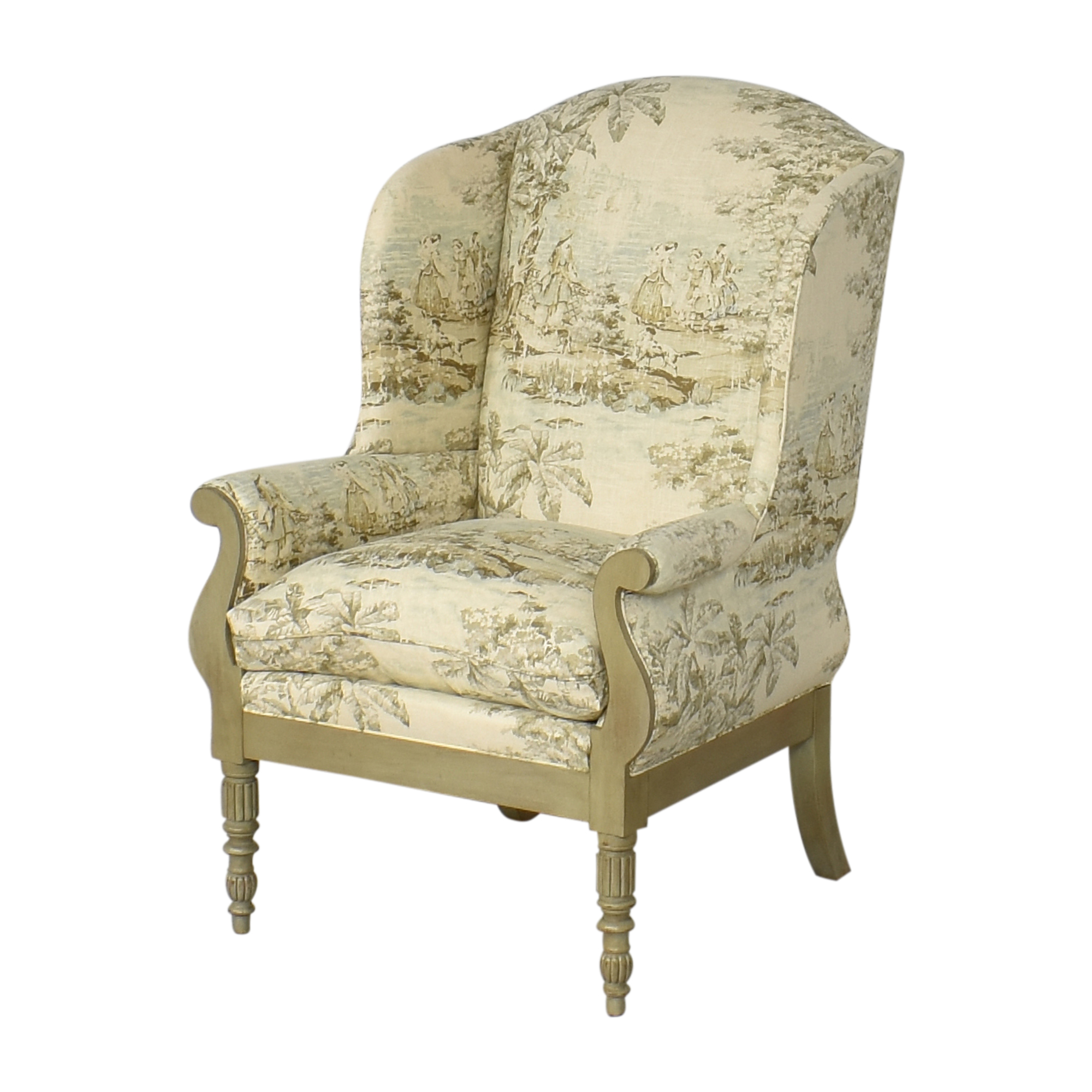 Hickory Chair Hickory Chair Accent Chair coupon