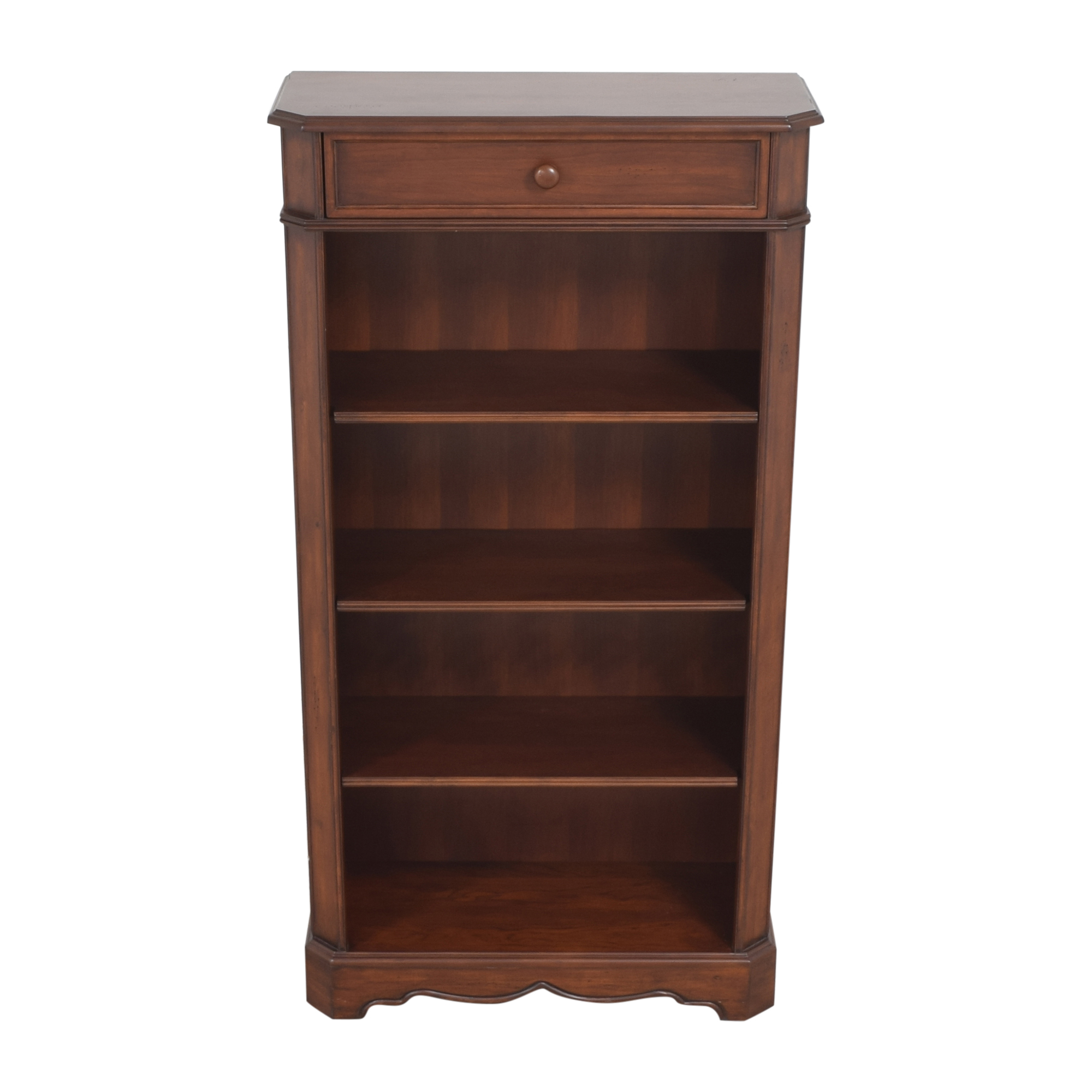 Single Drawer Bookcase / Bookcases & Shelving