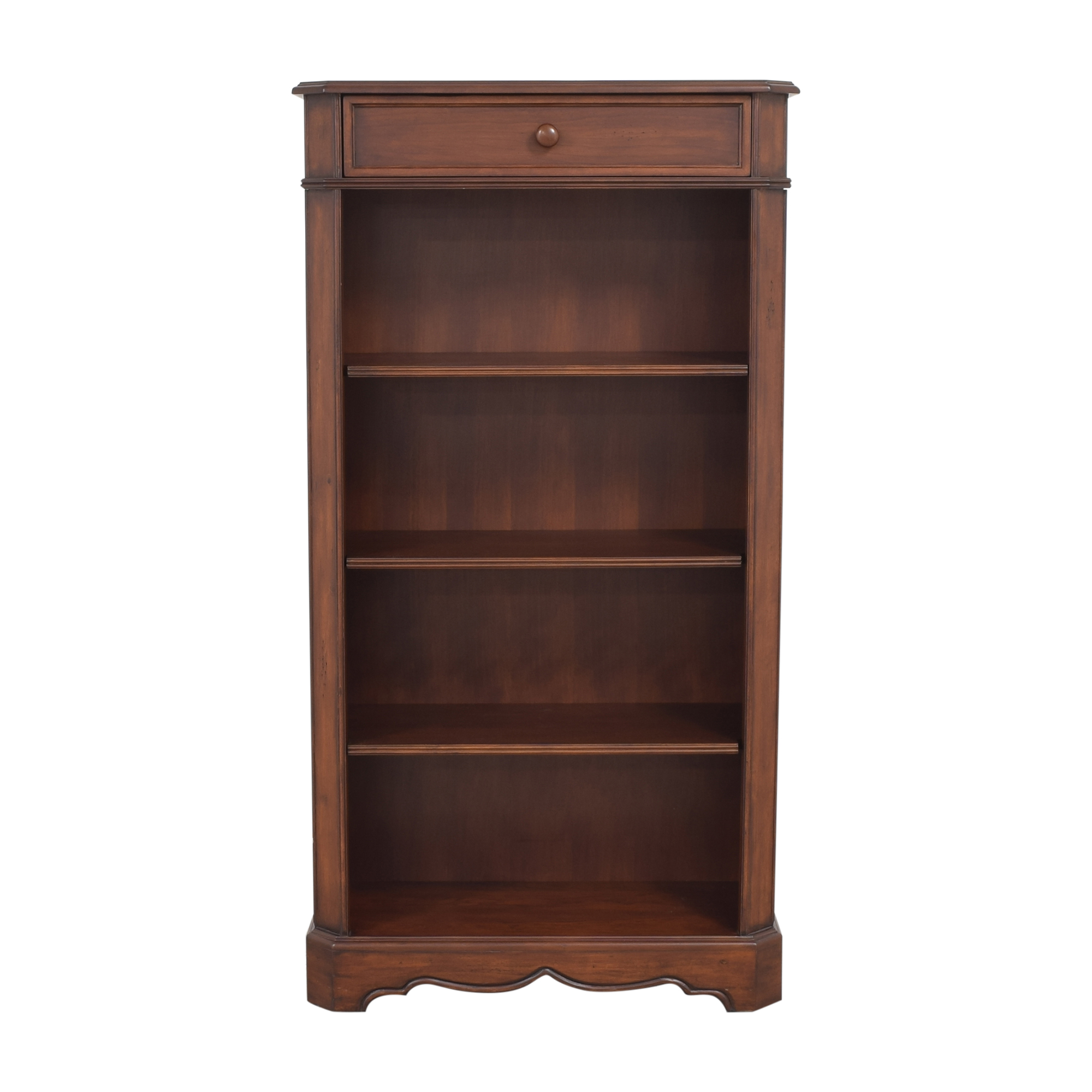 Single Drawer Bookcase ct