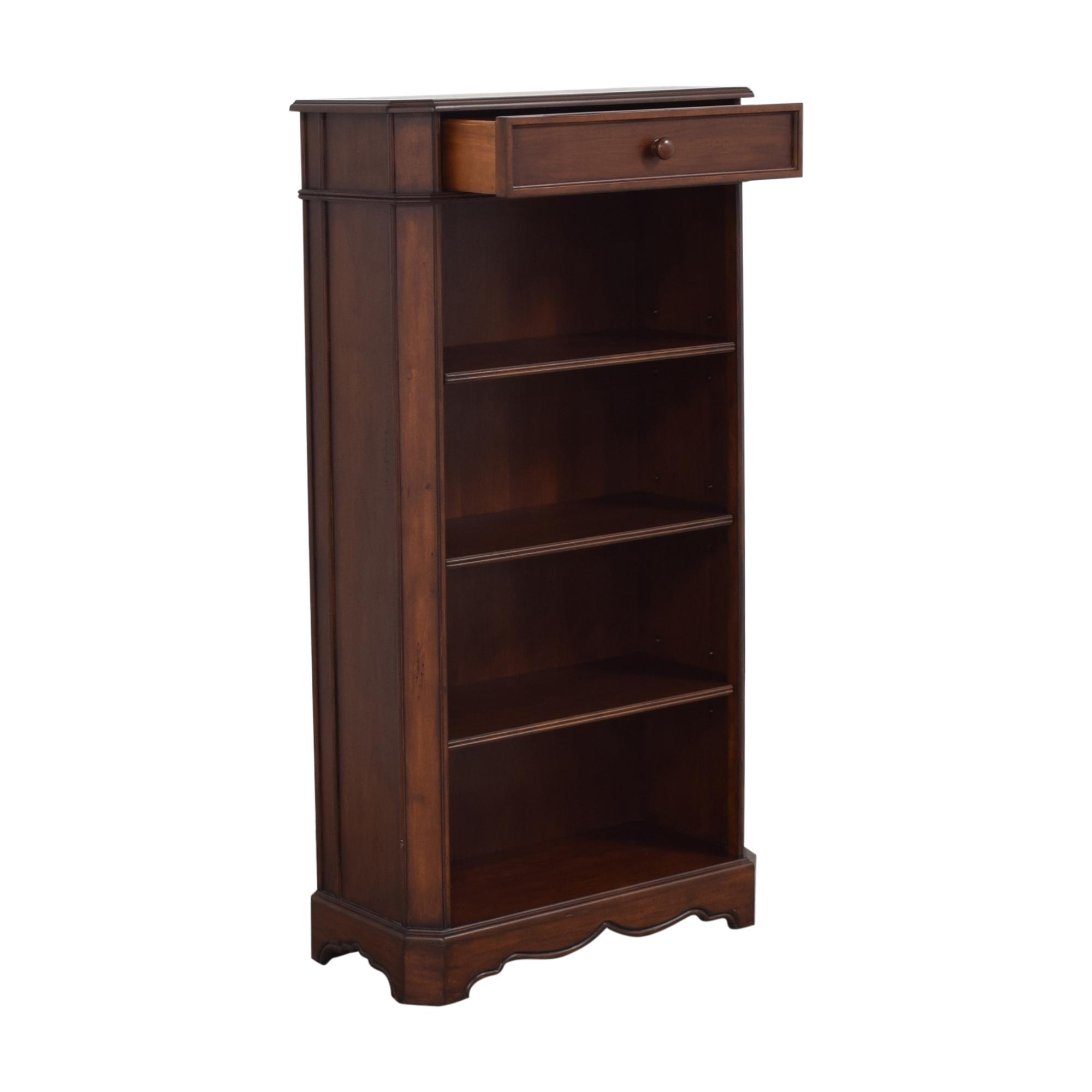 Single Drawer Bookcase sale