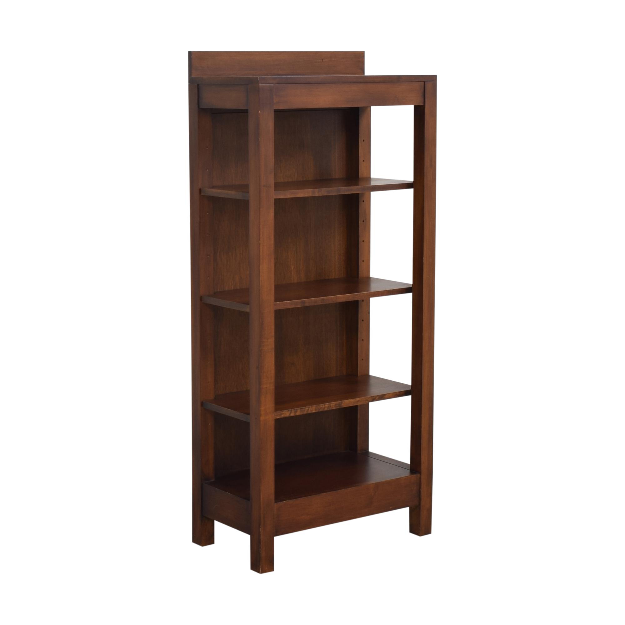 Romweber Jim Peed Bookcase Romweber