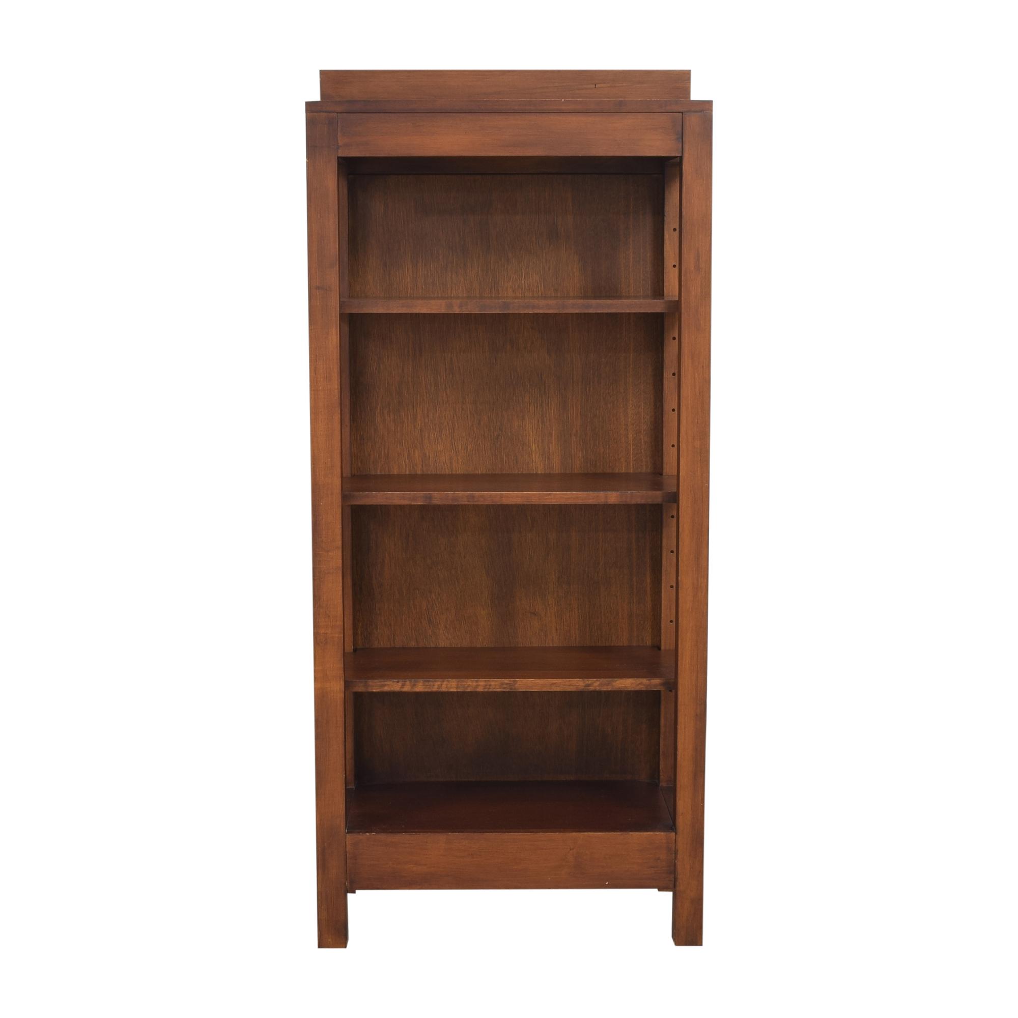 Romweber Romweber Jim Peed Bookcase ma