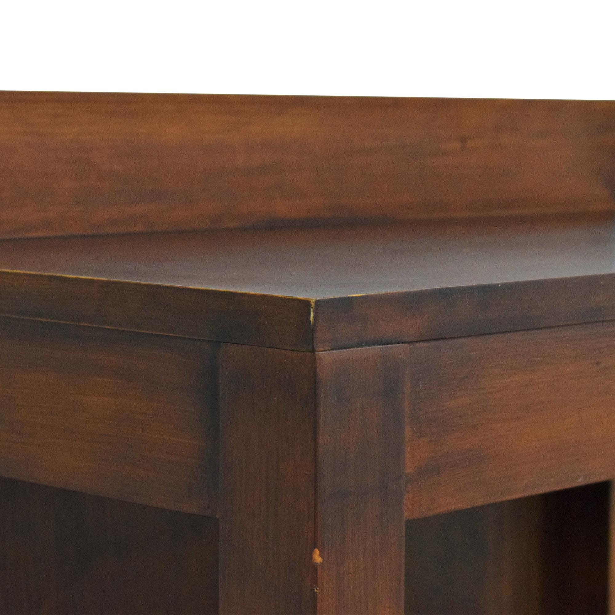shop Romweber Romweber Jim Peed Bookcase online