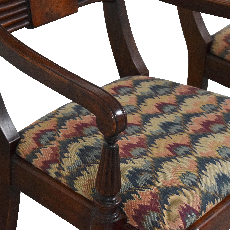 shop Statton Statton Dining Arm Chairs online