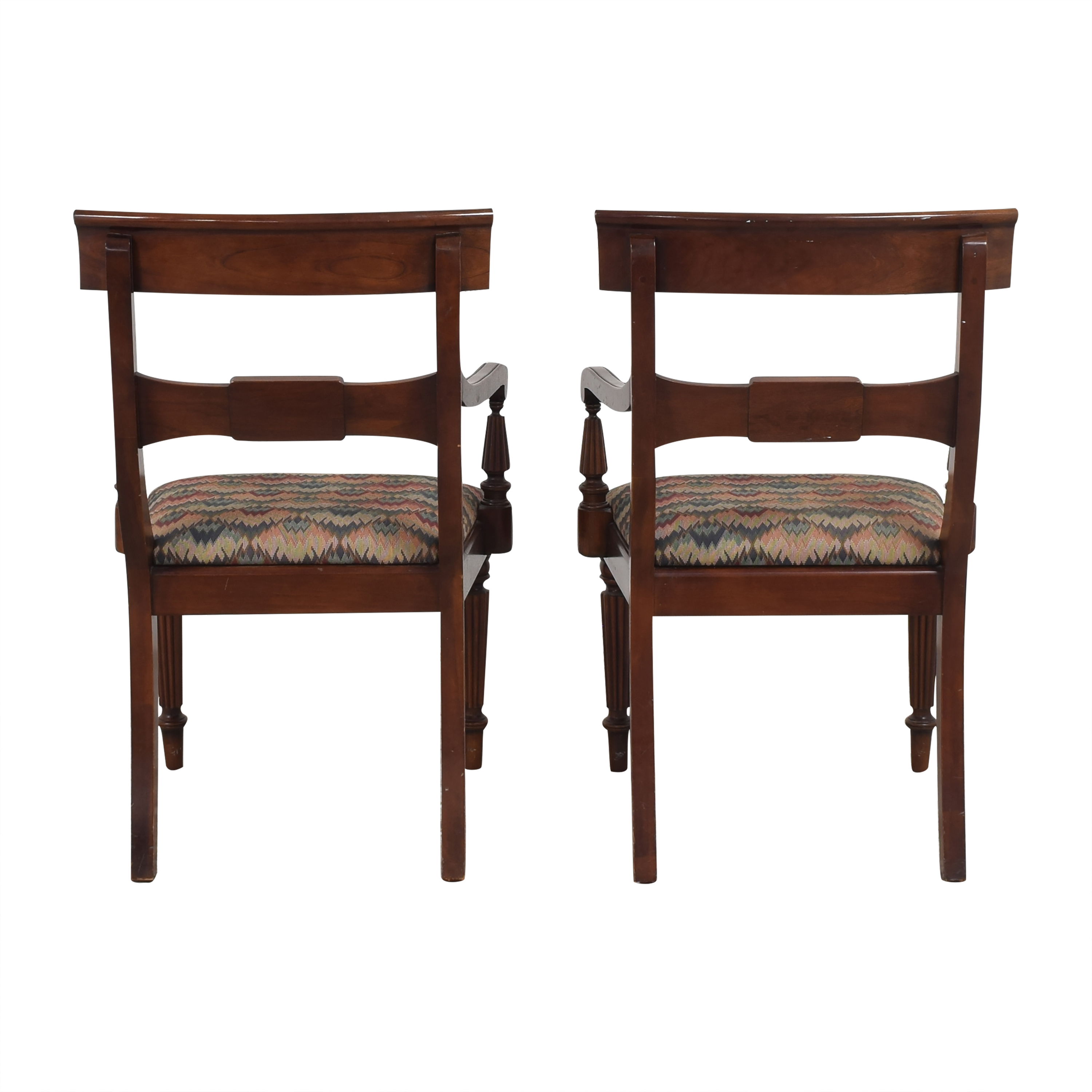 shop Statton Dining Arm Chairs Statton Dining Chairs