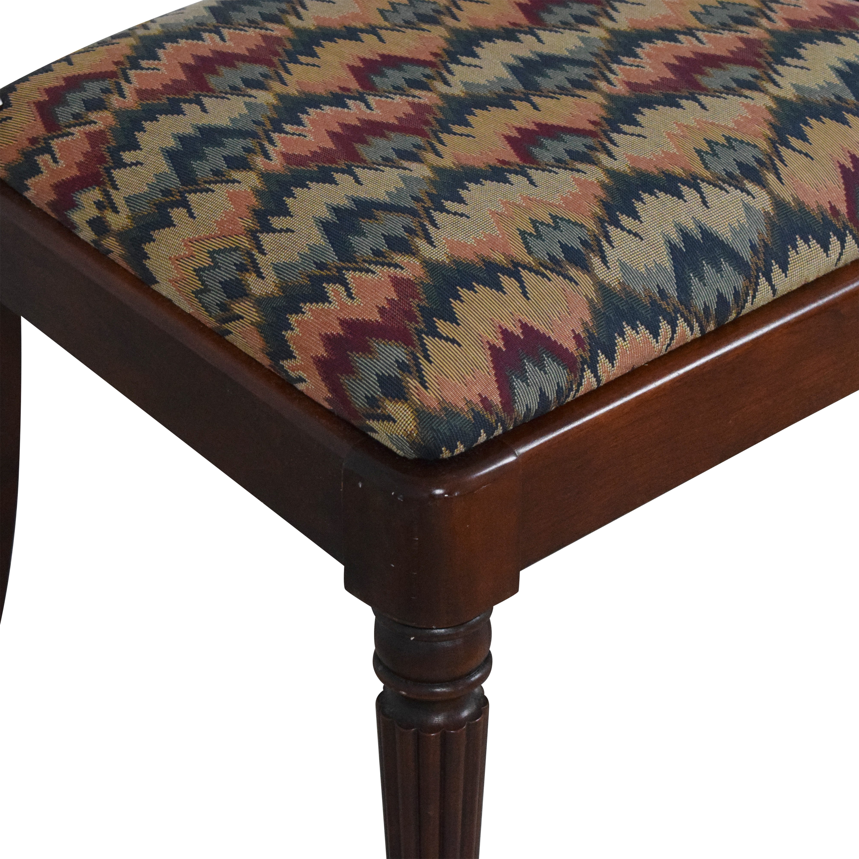 Statton Statton Dining Side Chairs coupon