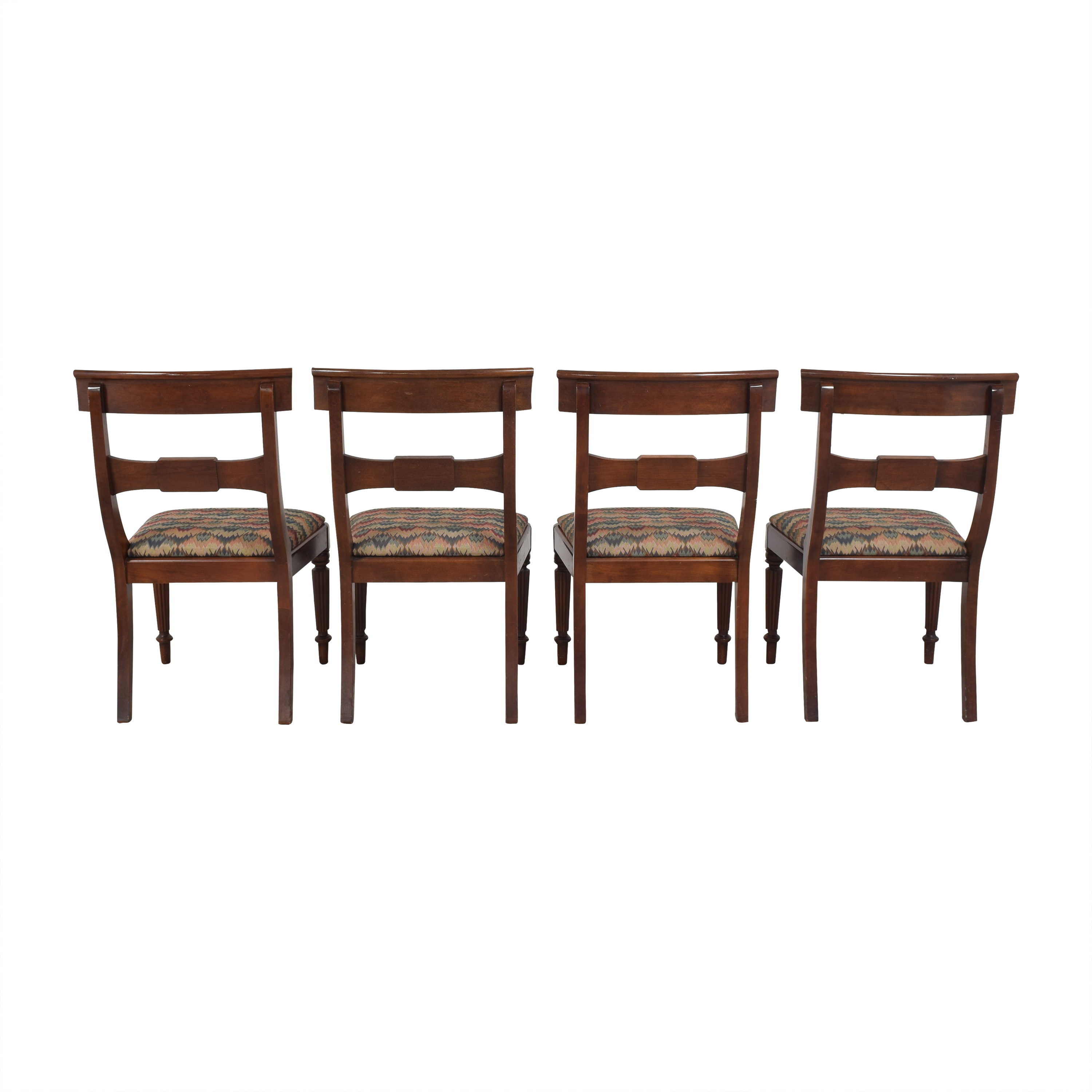 Statton Statton Dining Side Chairs multi