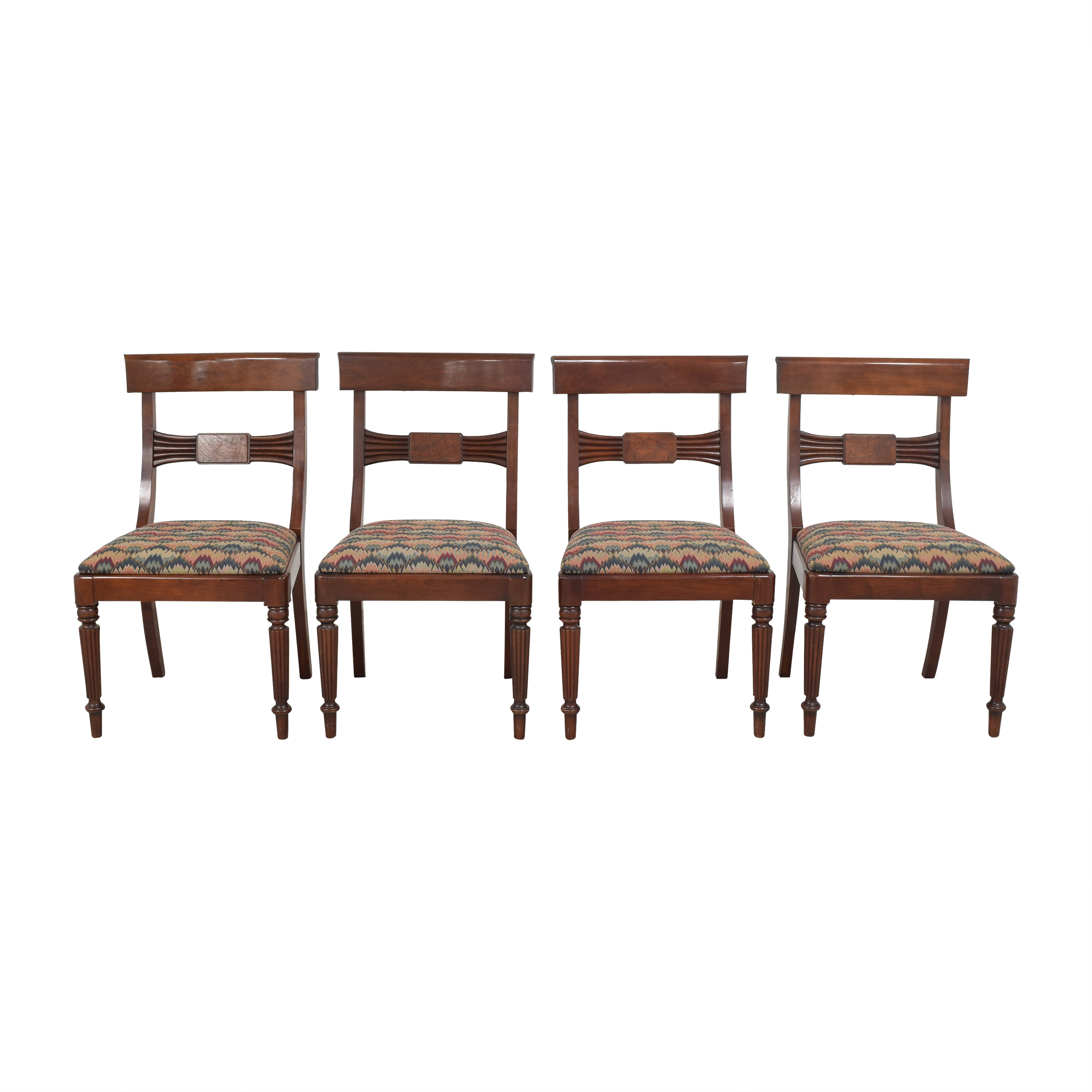Statton Statton Dining Side Chairs nj