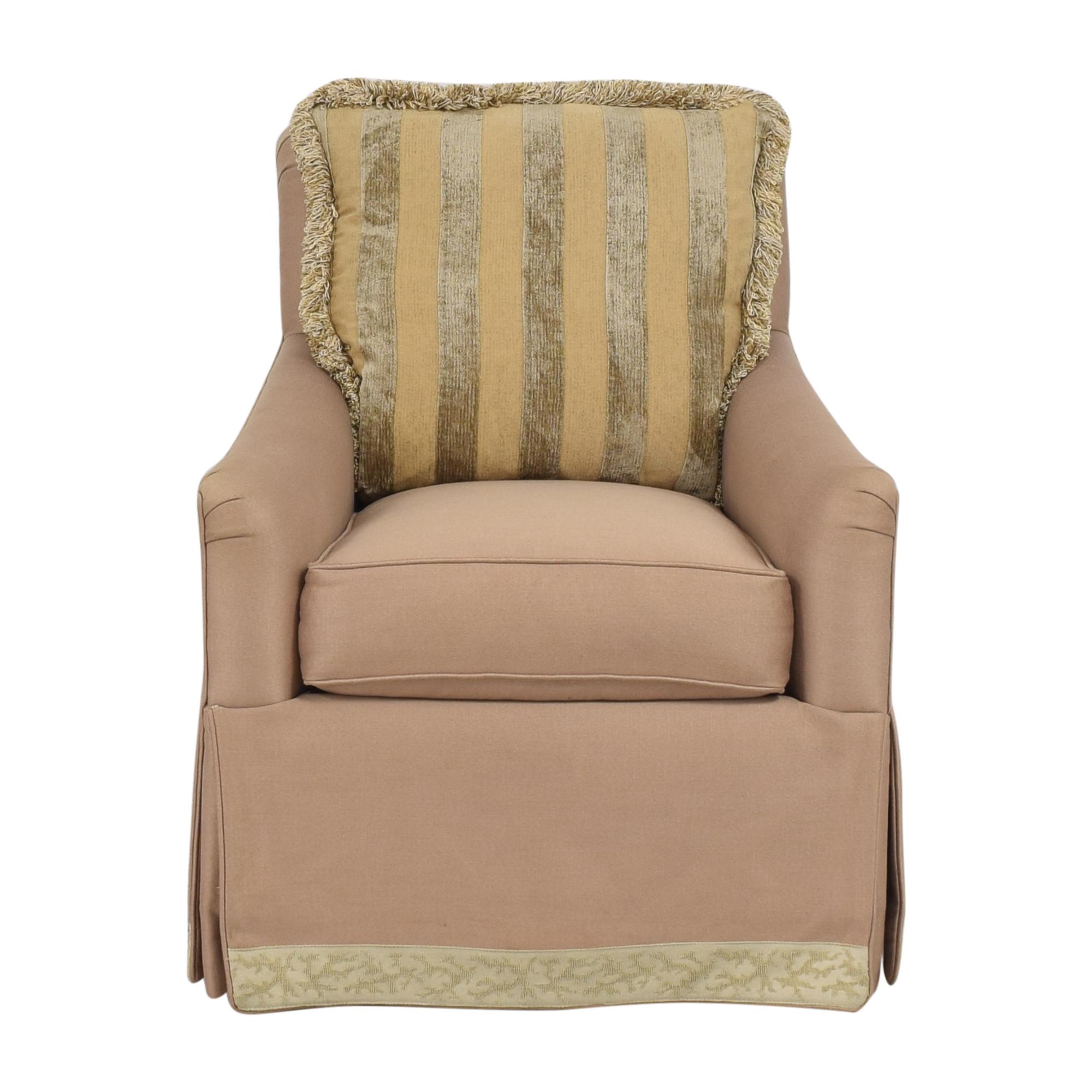 Tomlinson Erwin-Lambeth Upholstered Swivel Chair / Chairs