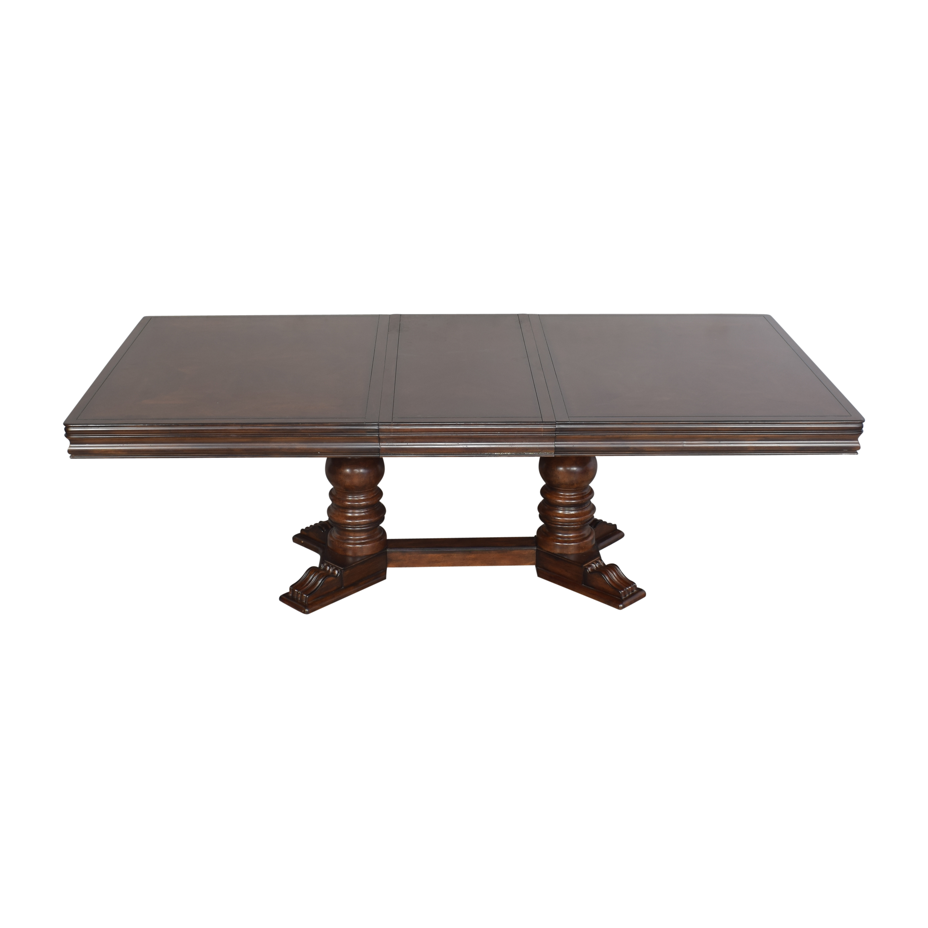 buy Legacy Classic Furniture Extendable Dining Table Legacy Classic Furniture Dinner Tables