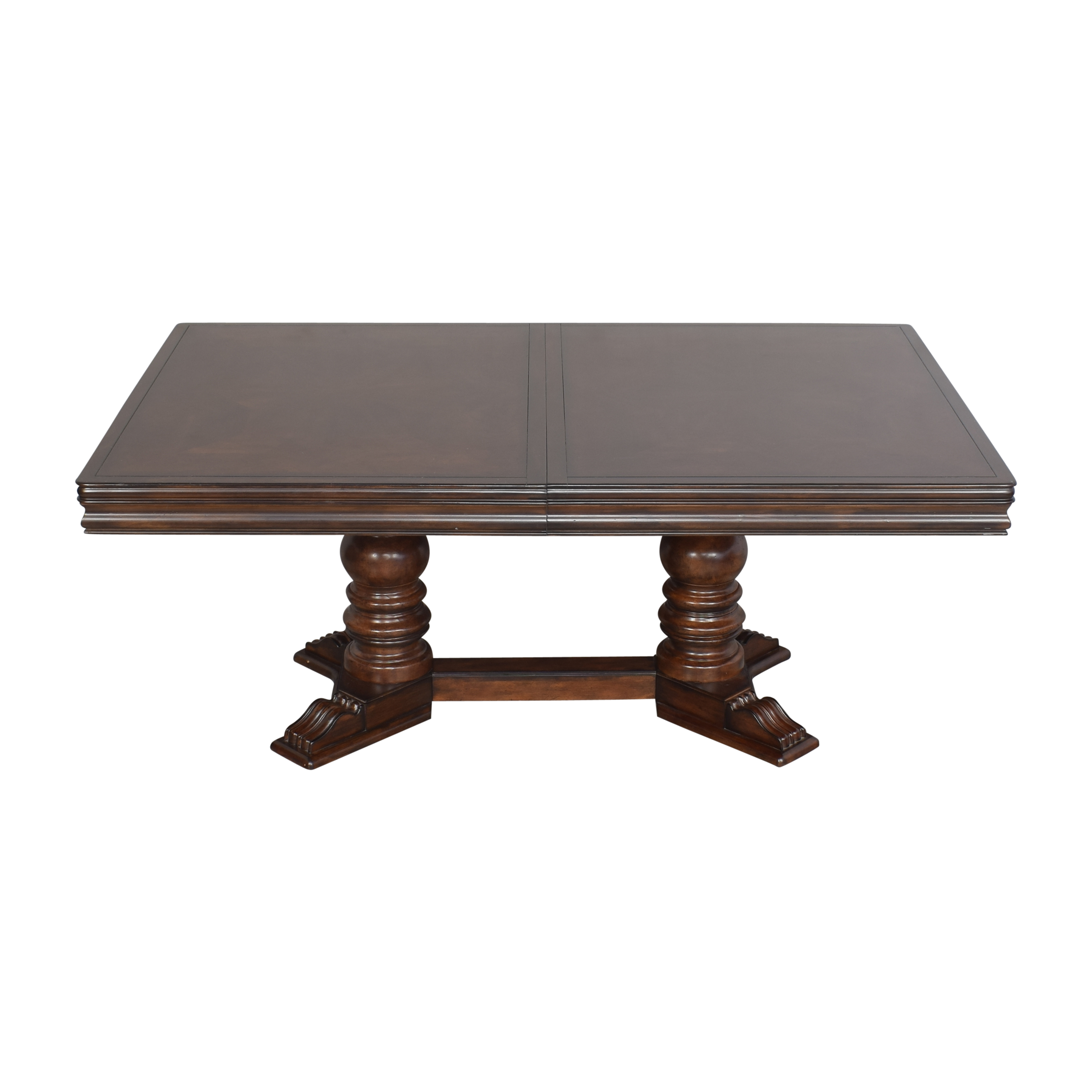Legacy Classic Furniture Legacy Classic Furniture Extendable Dining Table price