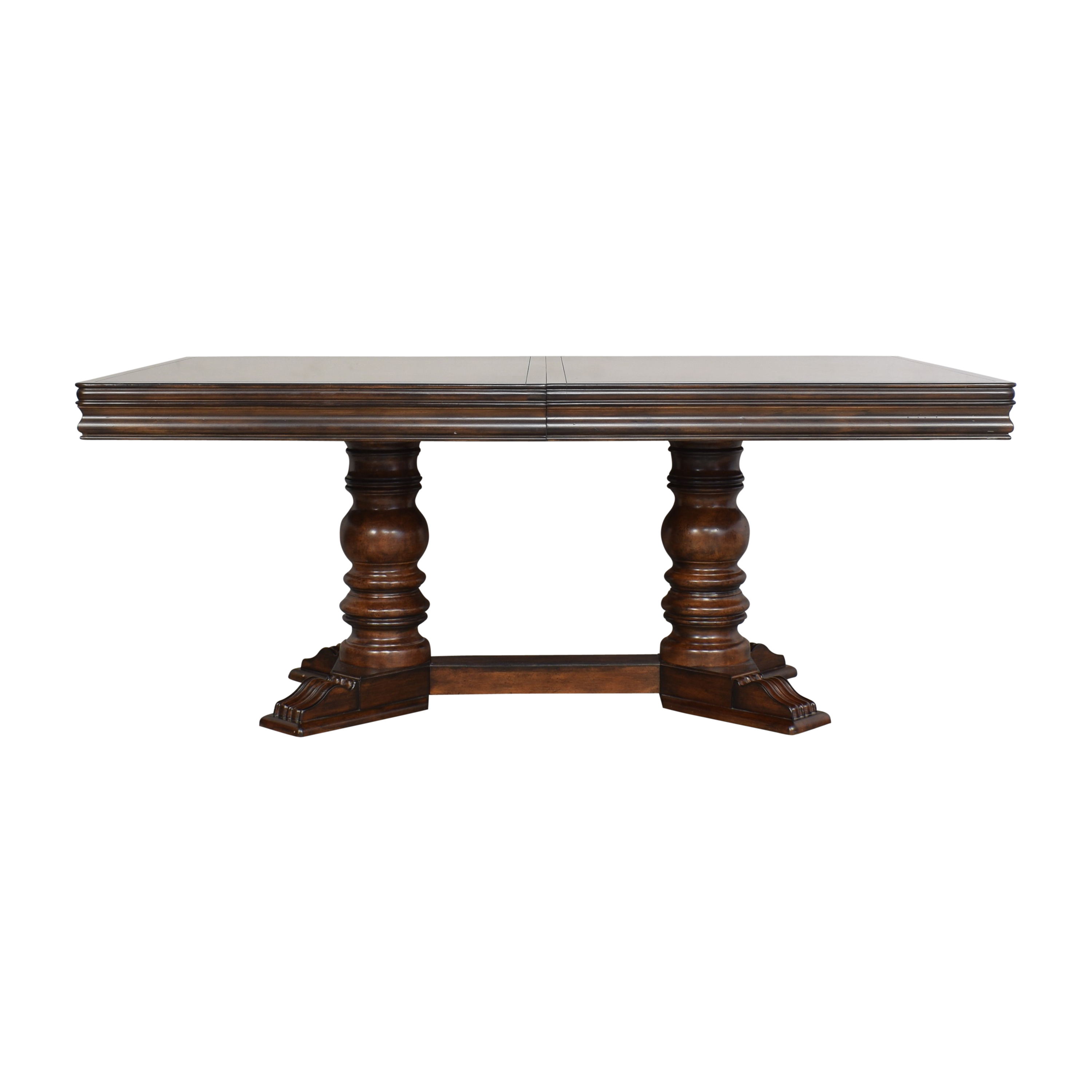 Legacy Classic Furniture Legacy Classic Furniture Extendable Dining Table