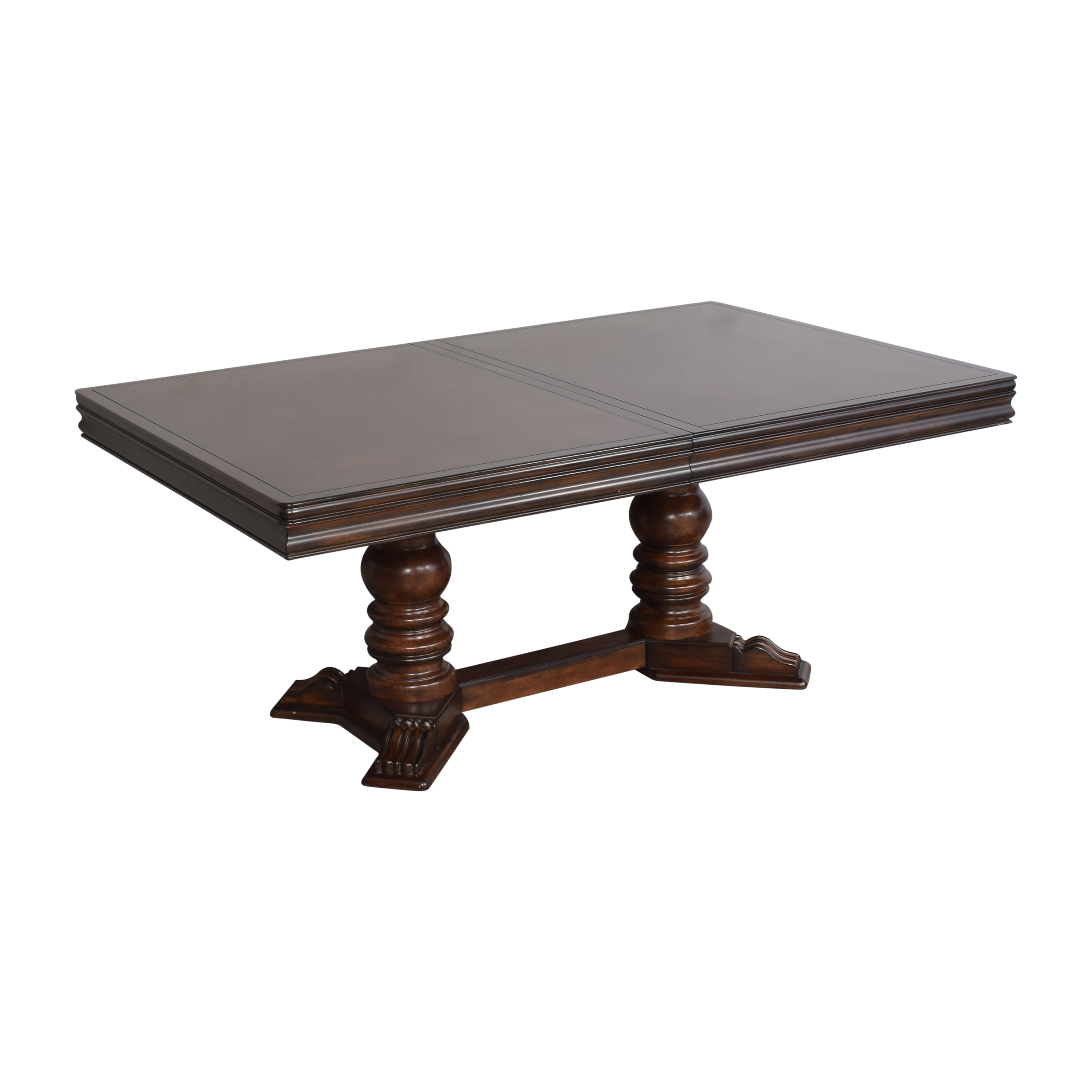 buy Legacy Classic Furniture Extendable Dining Table Legacy Classic Furniture
