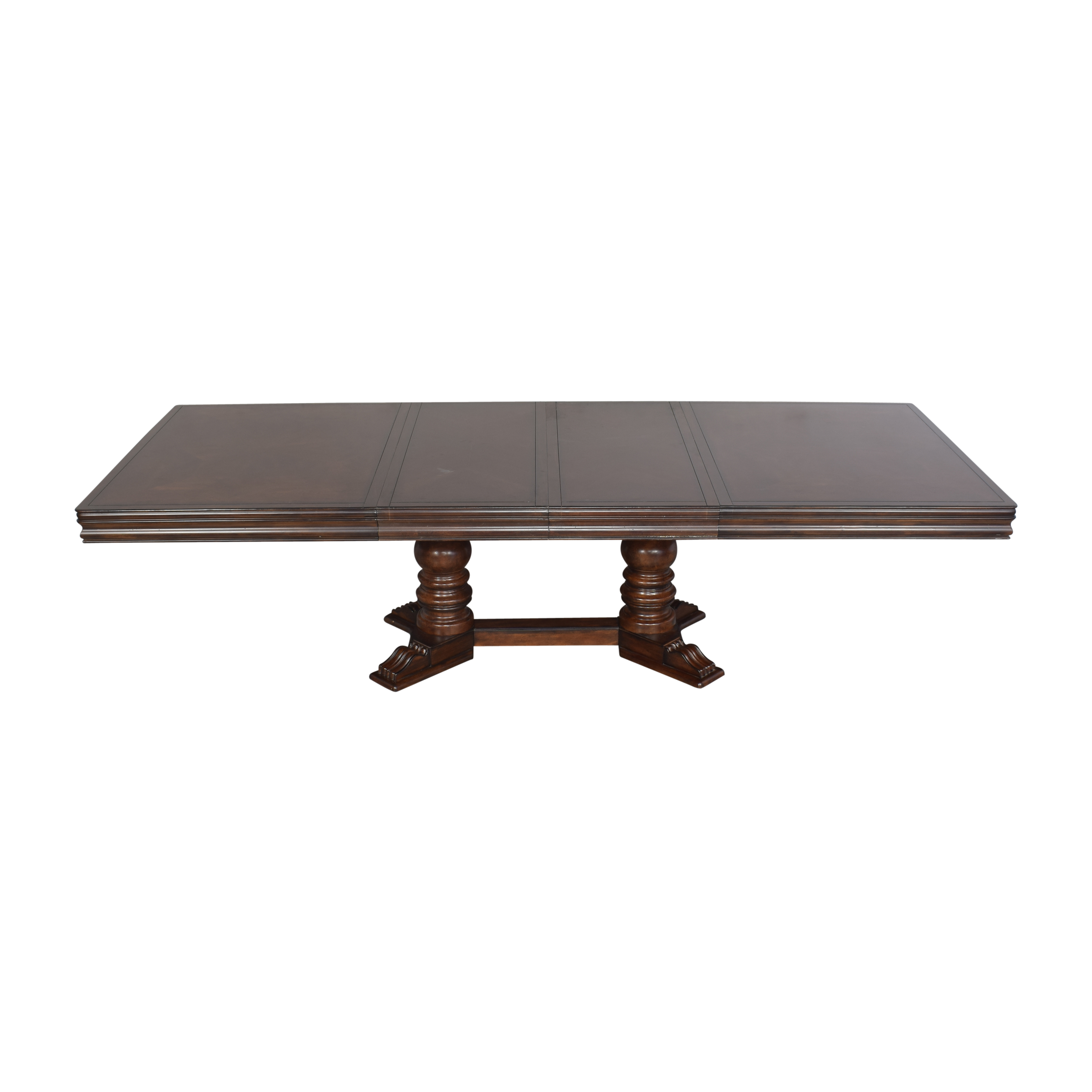 Legacy Classic Furniture Legacy Classic Furniture Extendable Dining Table Tables