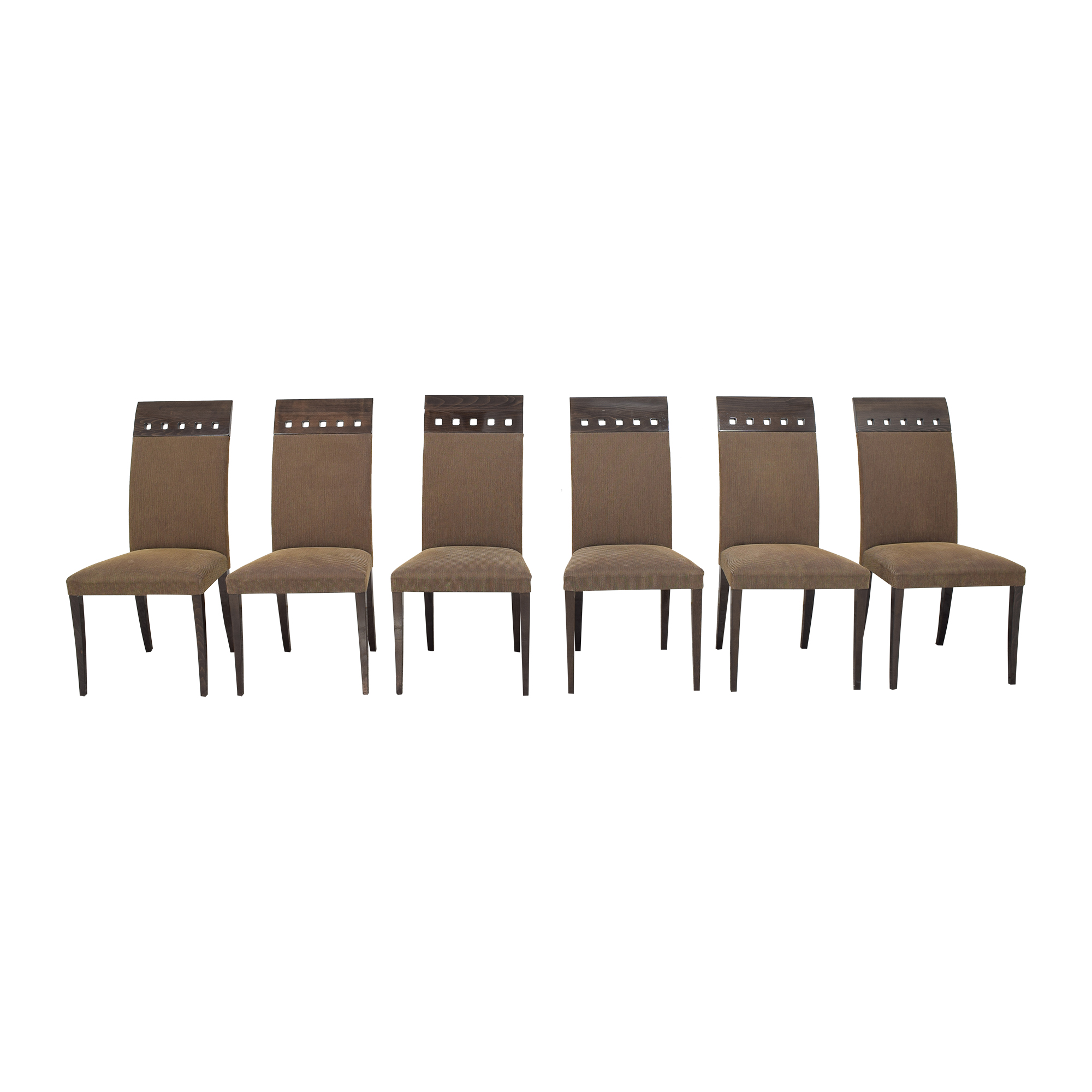 Pietro Costantini Waldorf Dining Side Chairs / Chairs