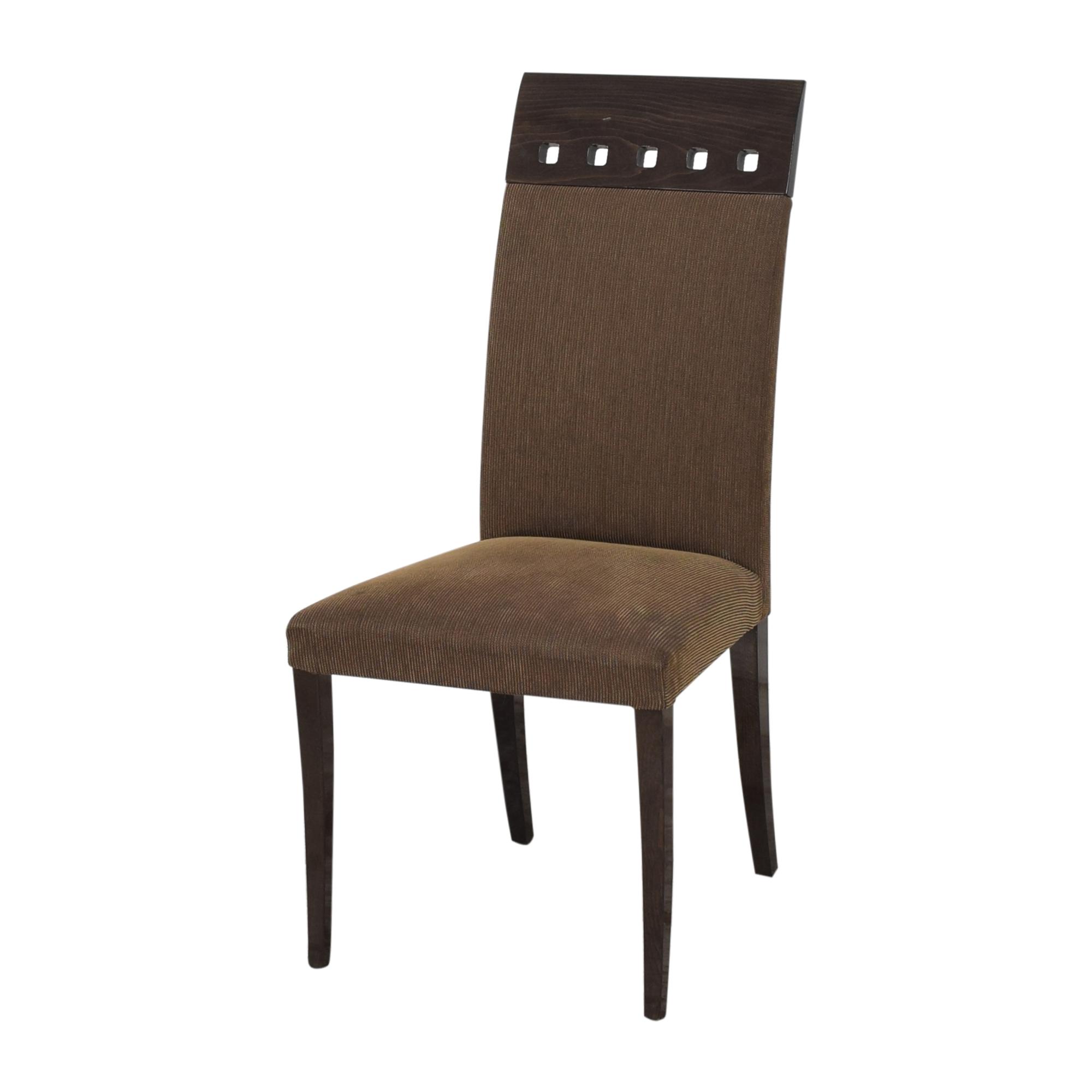 Pietro Costantini Pietro Costantini Waldorf Dining Side Chairs