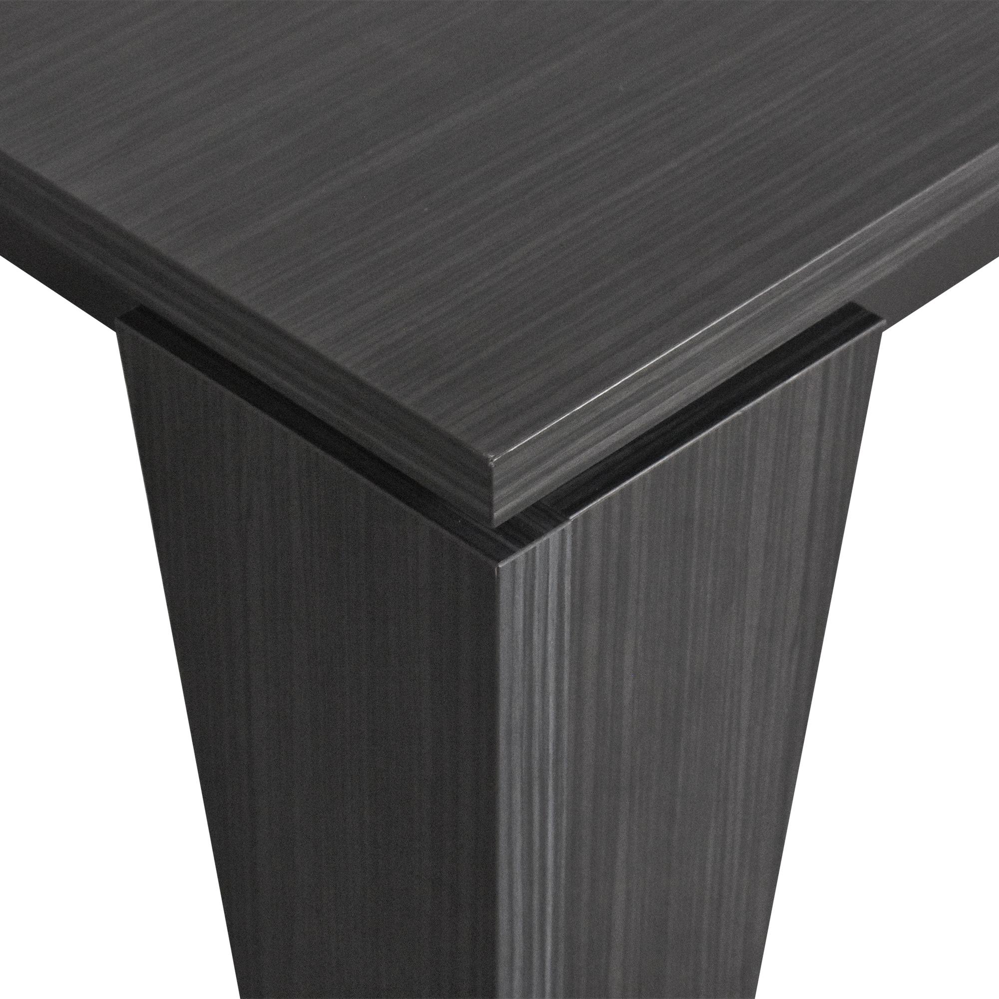 Lazzoni Terra Extendable Dining Table Lazzoni