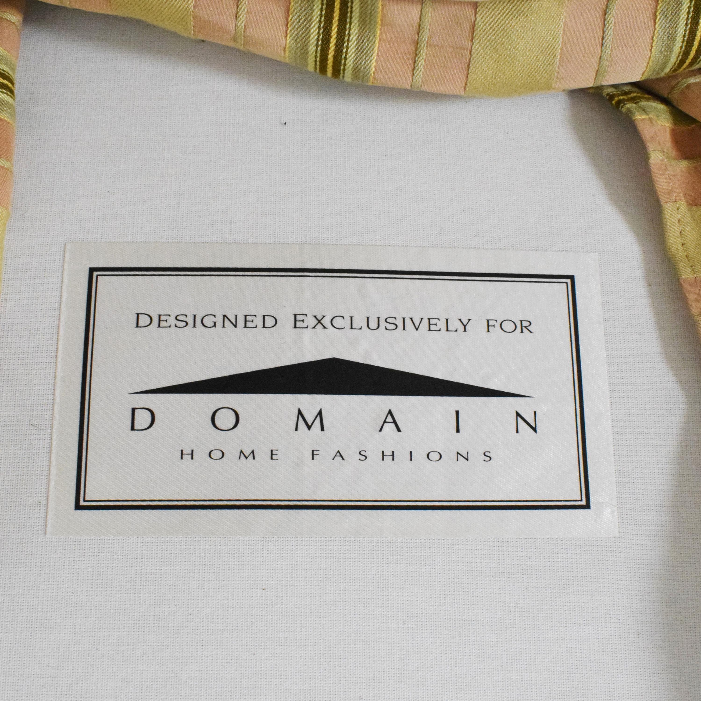 buy Domain Home Domain Home Slipcovered Slipper Lounge Chair online