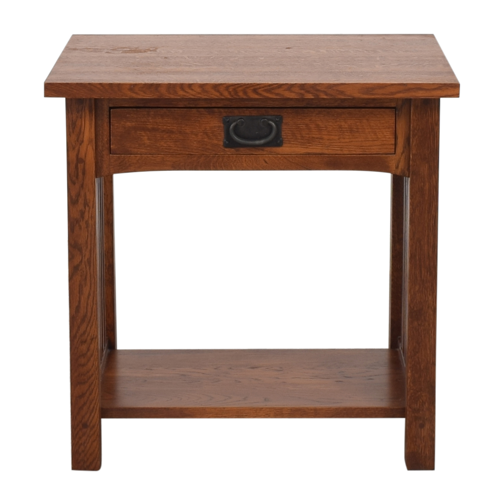 buy ABC Carpet & Home Mission-Style Nightstand ABC Carpet & Home