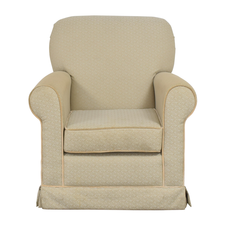 Little Castle Furniture Little Castle Furniture Buckingham Glider Chairs