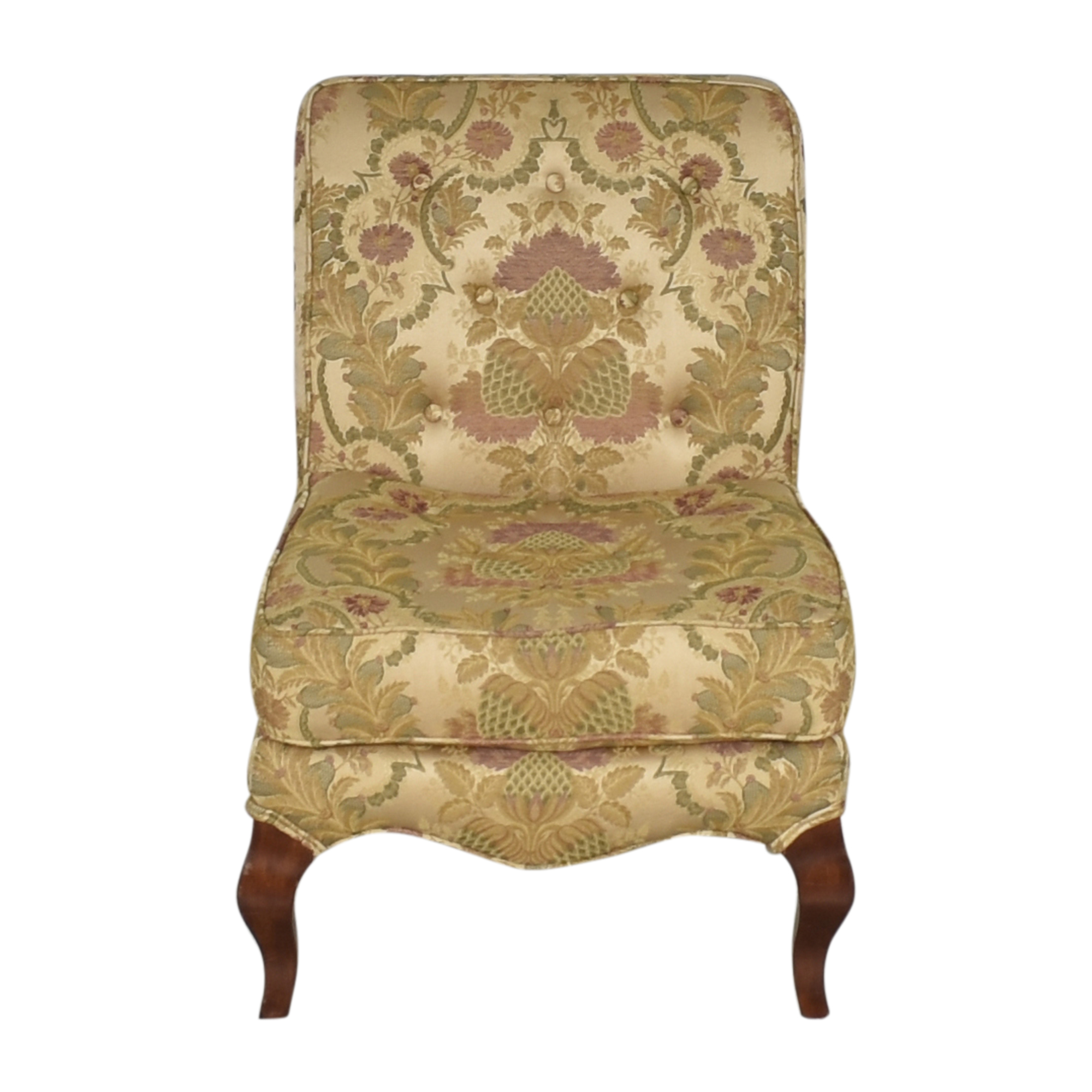 Domain Home Domain Home Slipper Chair used