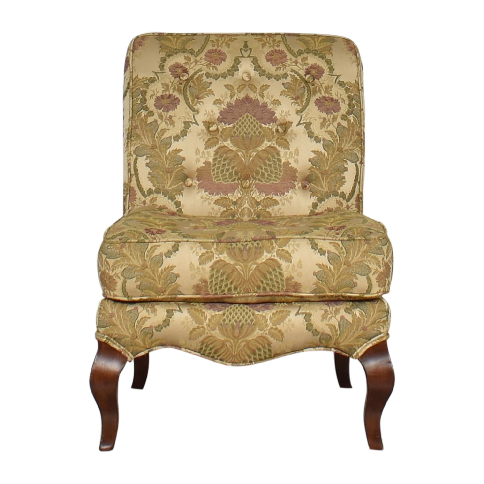 Domain Home Domain Home Slipper Chair pa