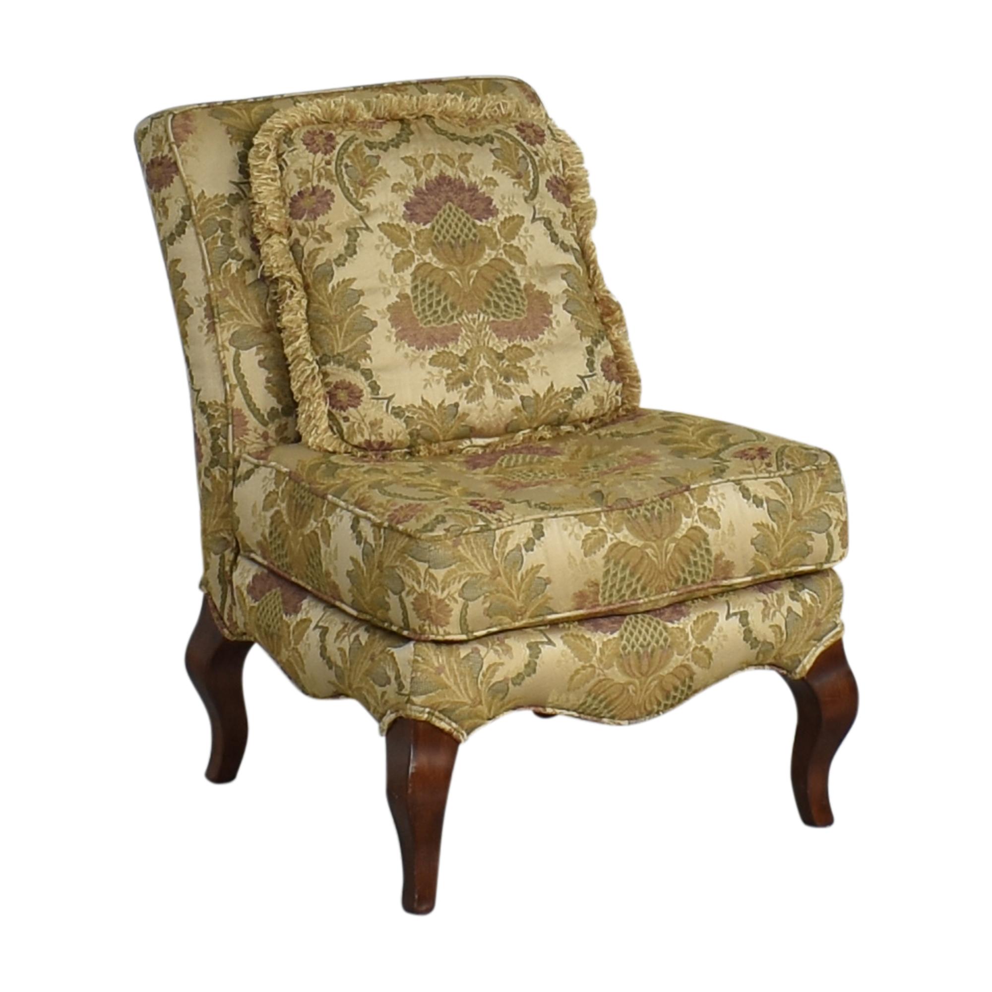 Domain Home Slipper Chair / Accent Chairs