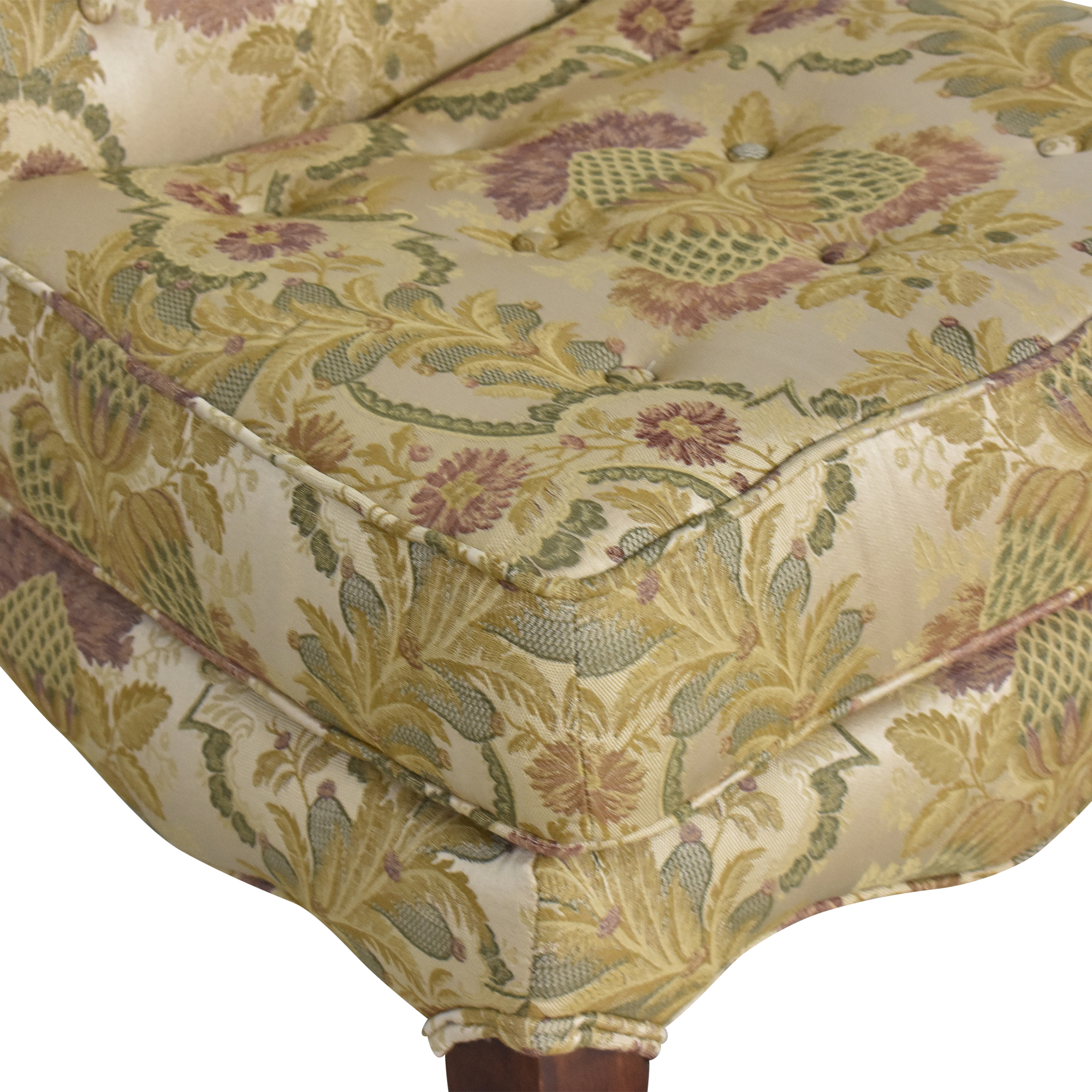 Domain Home Domain Home Slipper Chair second hand