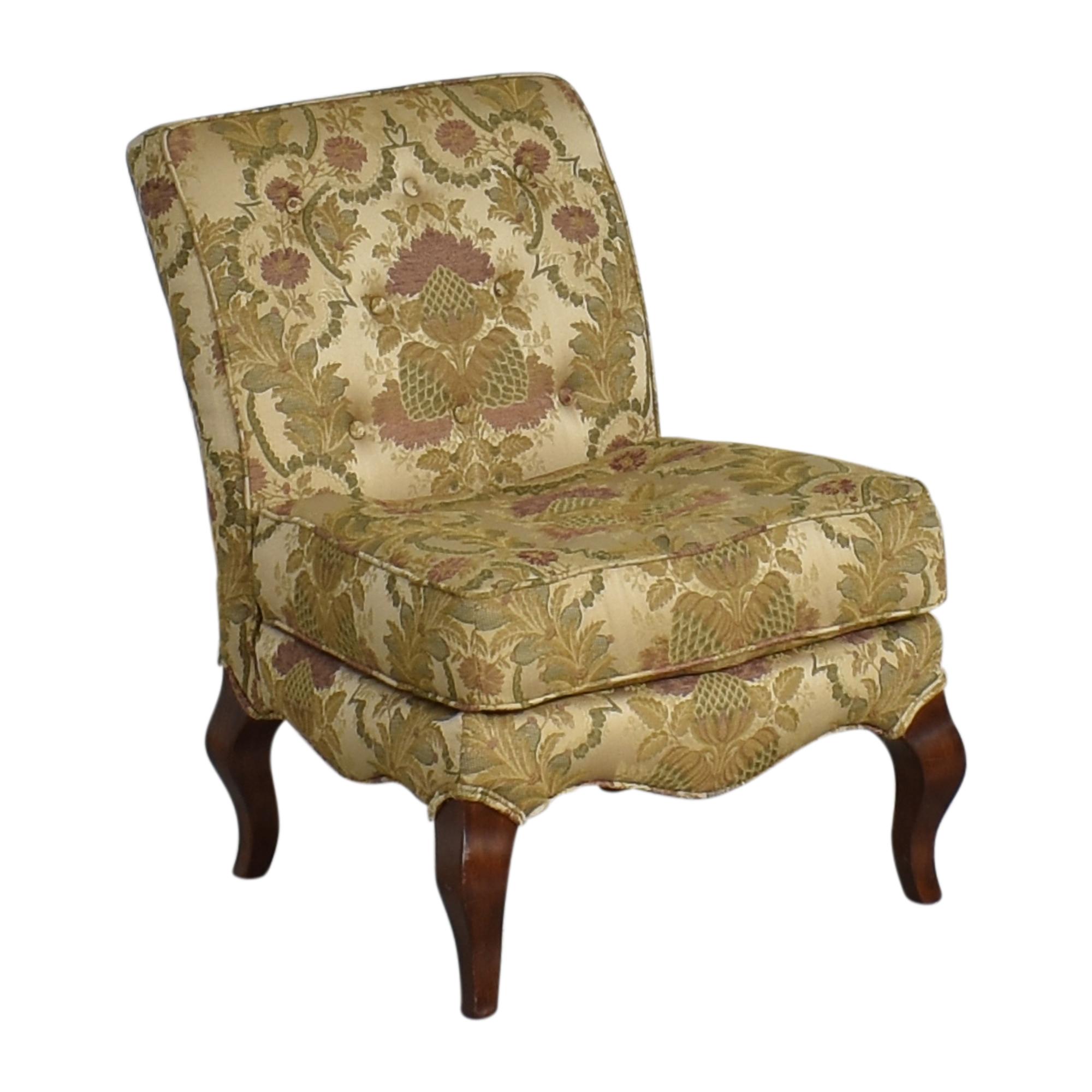 Domain Home Domain Home Slipper Chair price