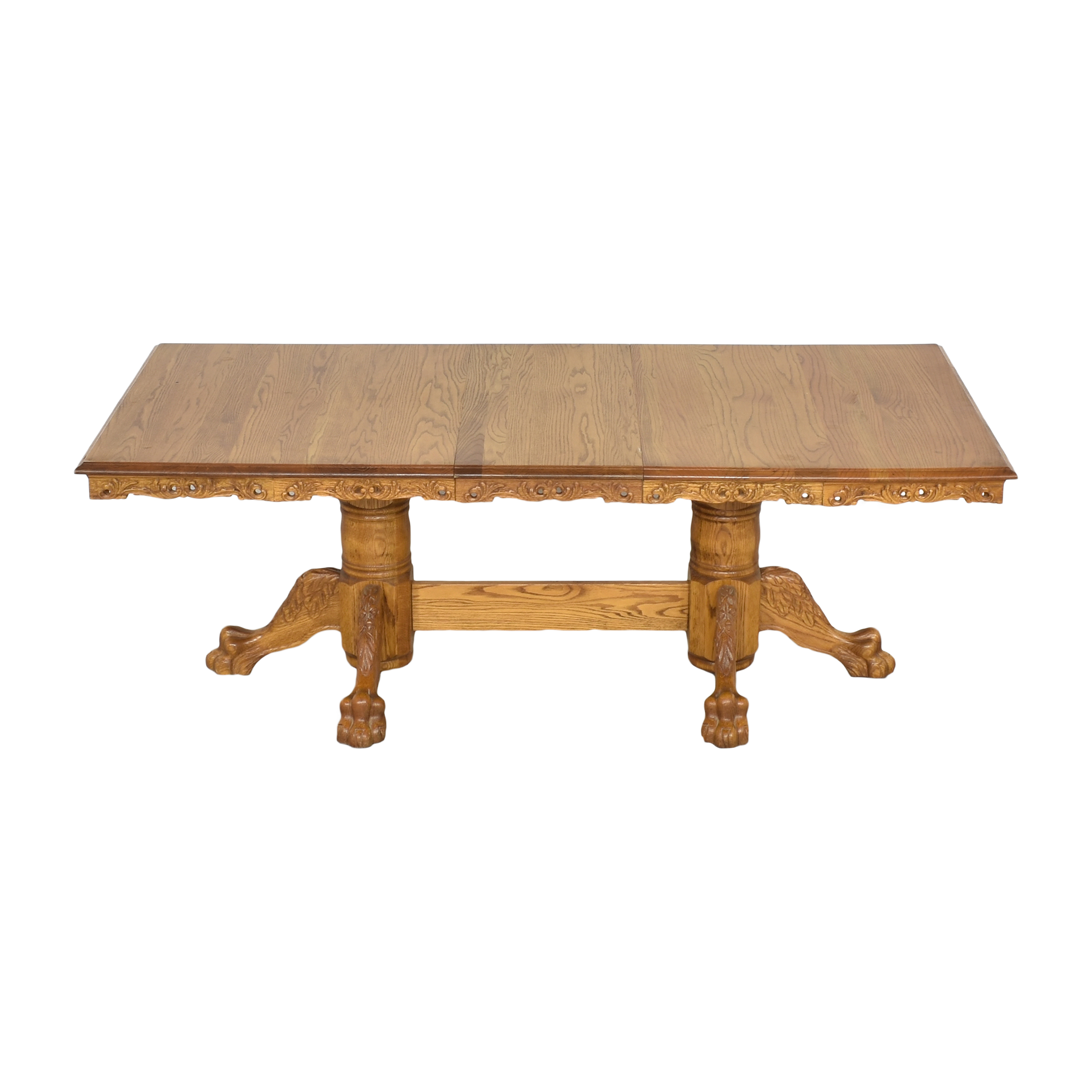 Custom Extendable Dining Table for sale