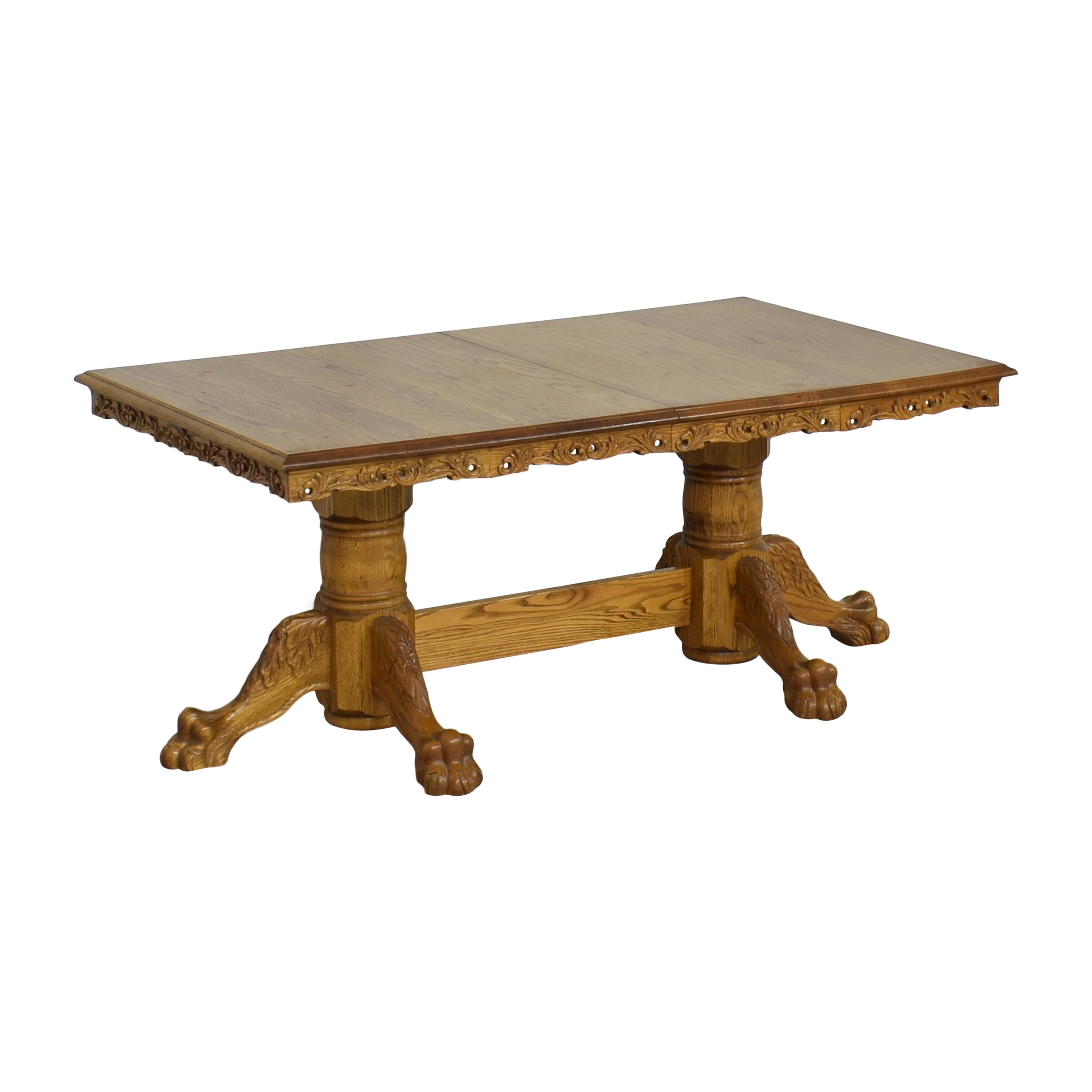 Custom Extendable Dining Table coupon