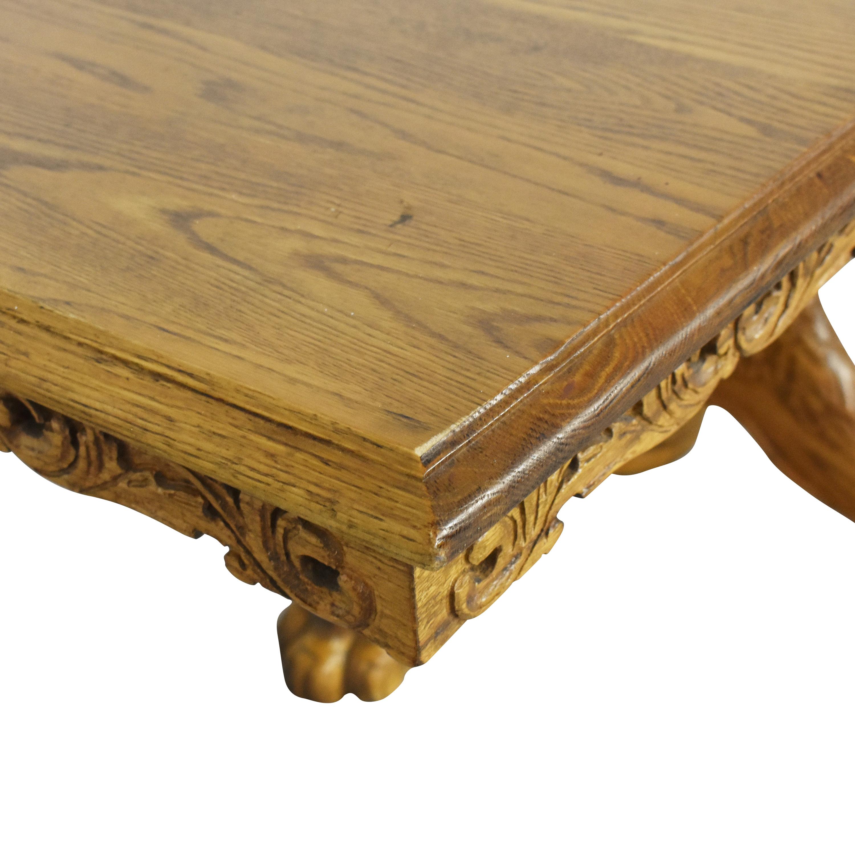 Custom Extendable Dining Table / Dinner Tables