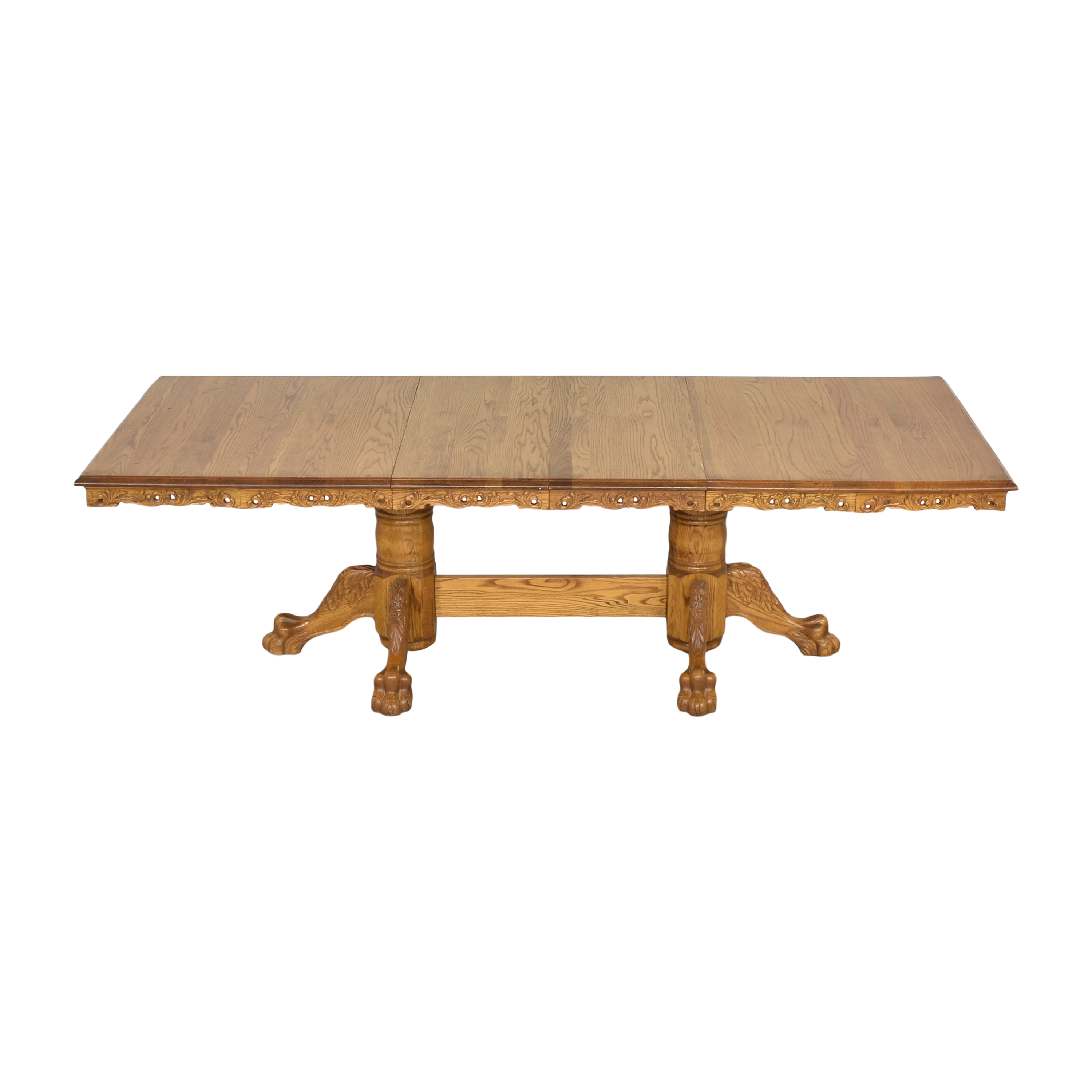 Custom Extendable Dining Table price