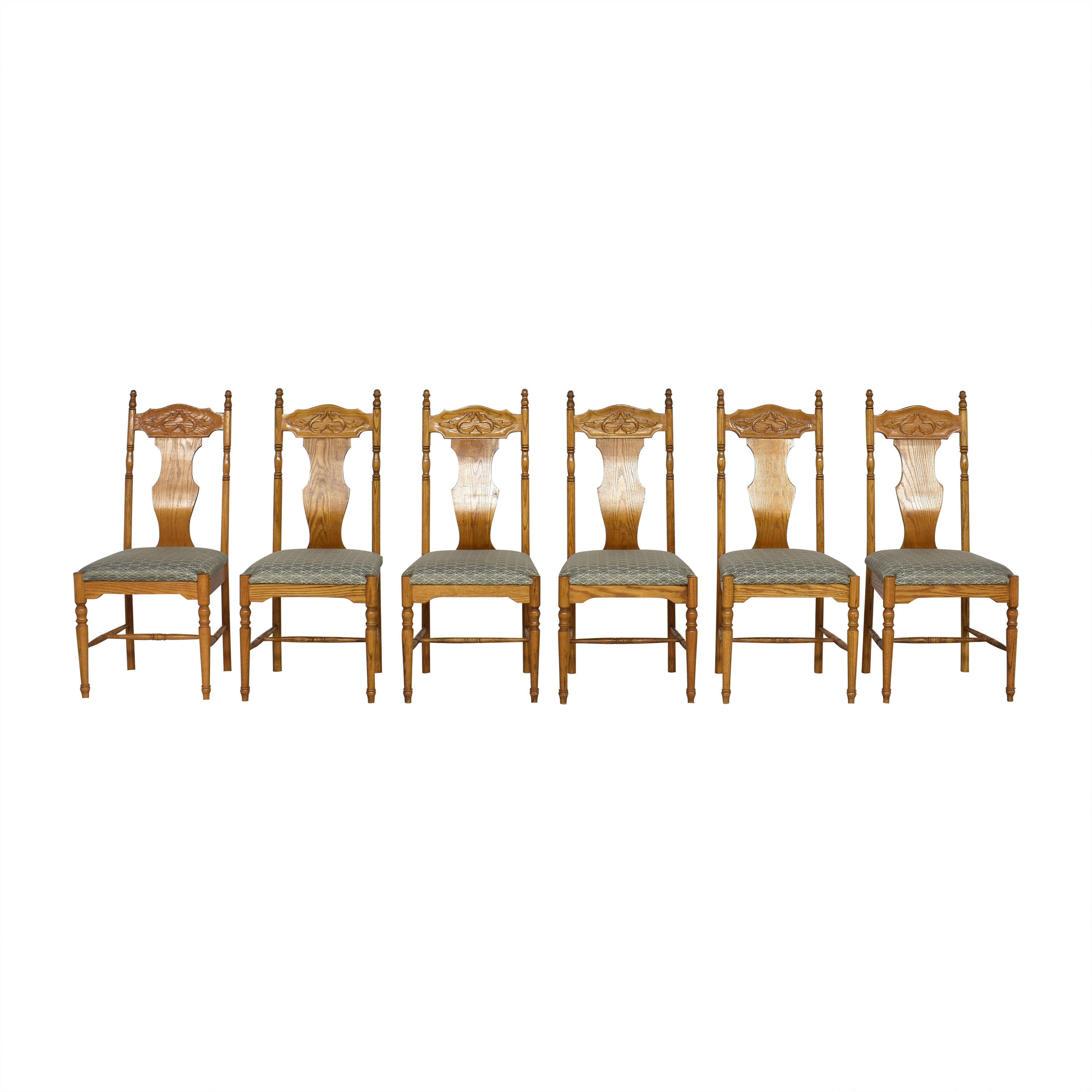 Upholstered Dining Side Chairs discount
