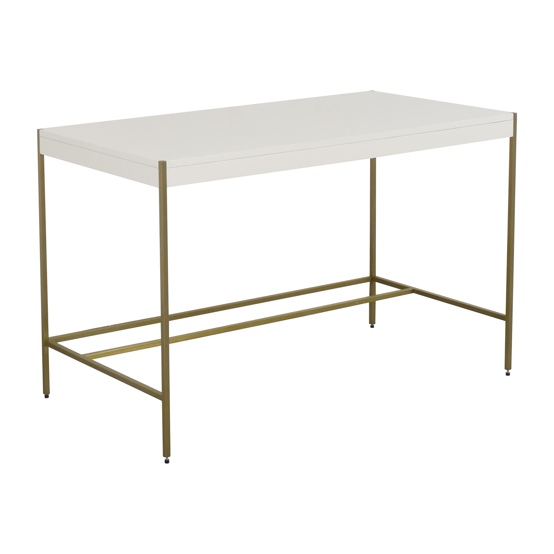 West Elm West Elm Zane Desk price