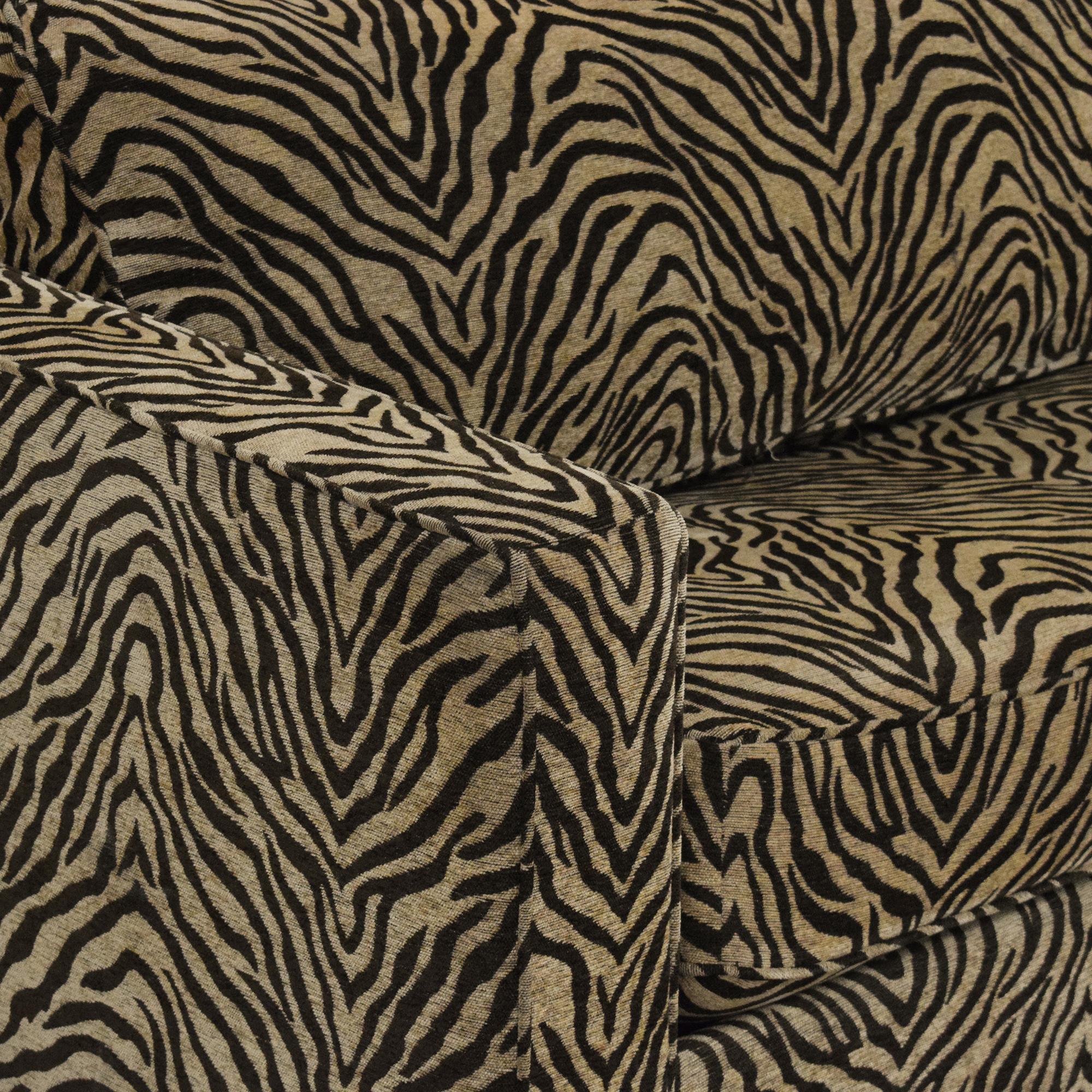 Arhaus Twin Sleeper Chair / Sofa Beds