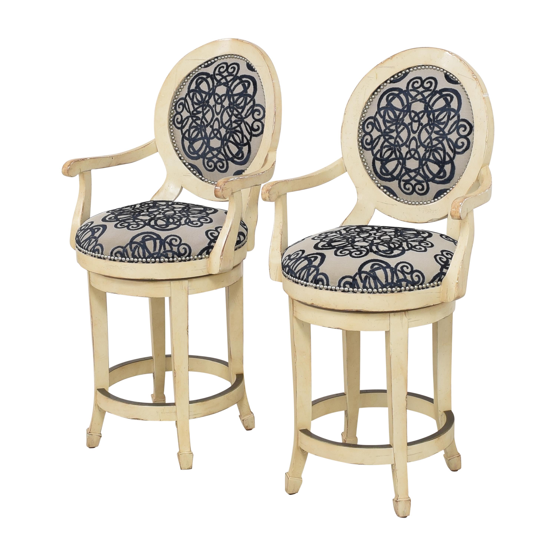 Lorts Lorts Custom Counter Stools Chairs