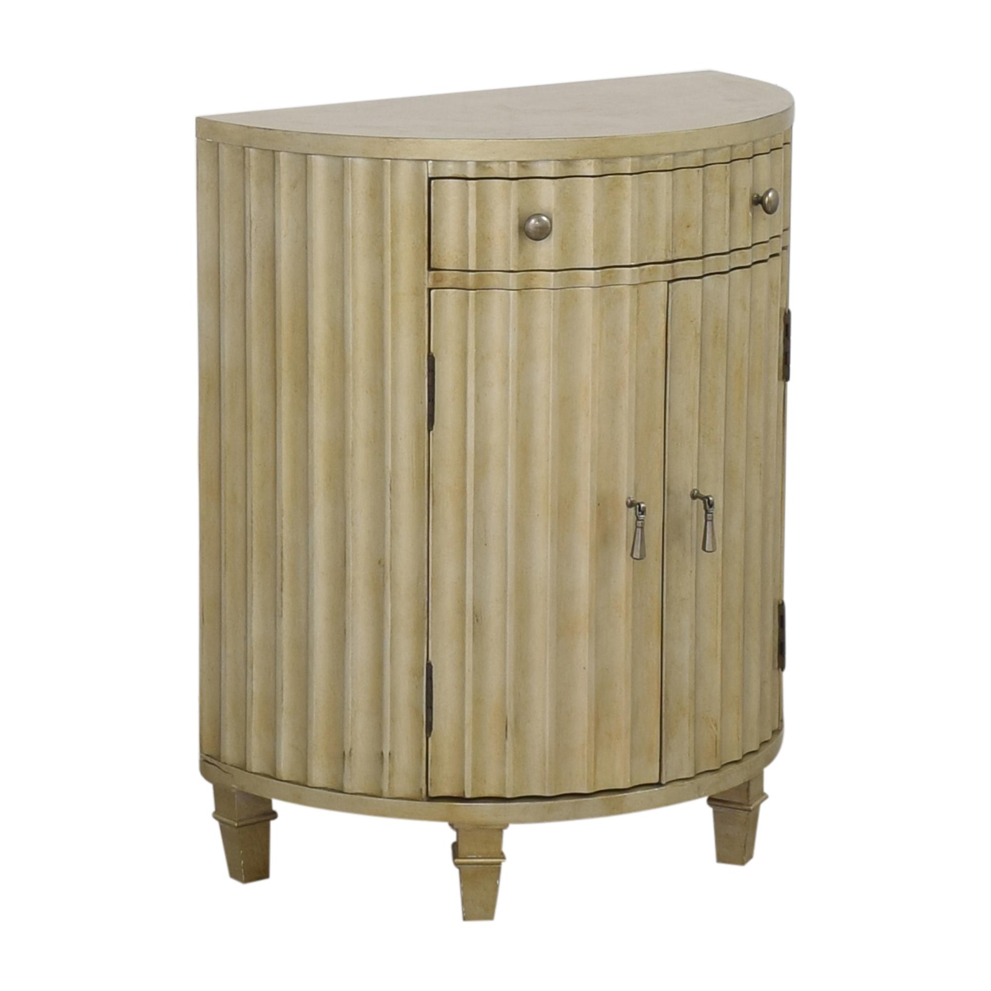 Hooker Furniture Hooker Furniture Melange Fluted Demi Chest ct