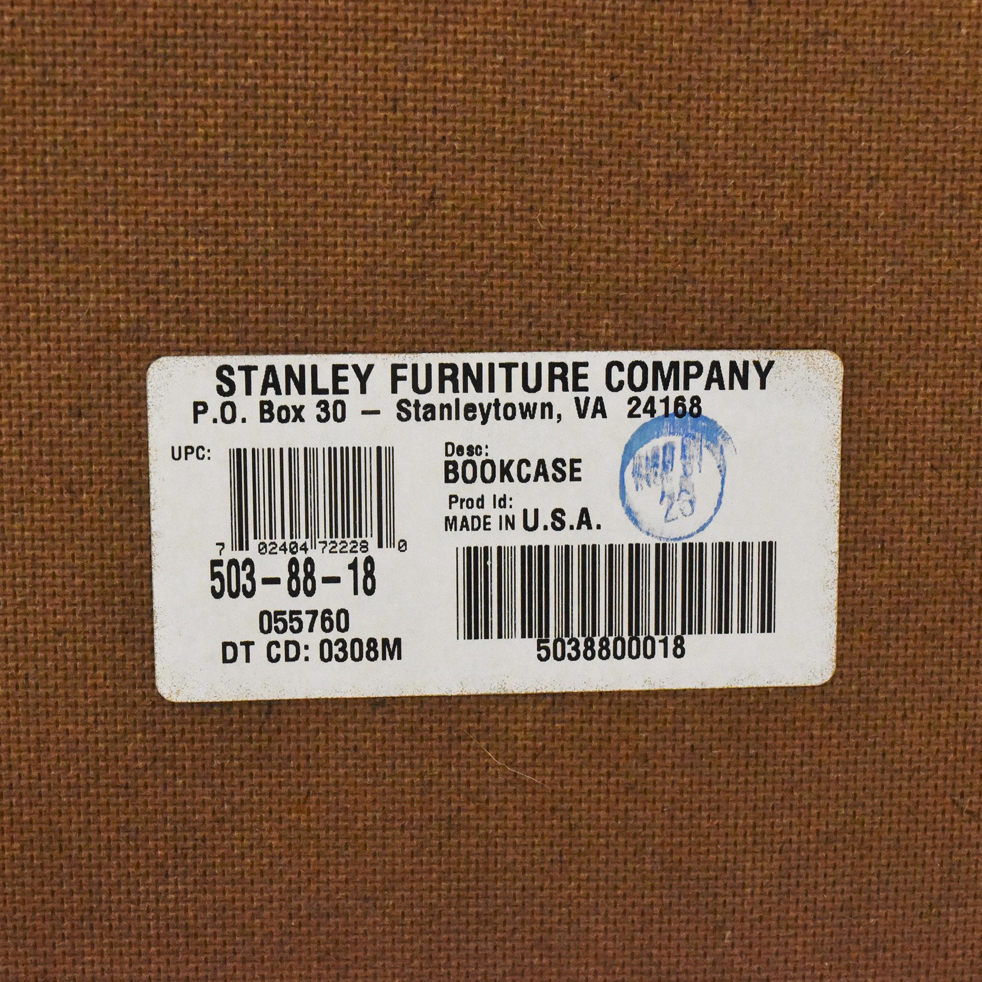 Stanley Furniture Stanley Bookcase second hand