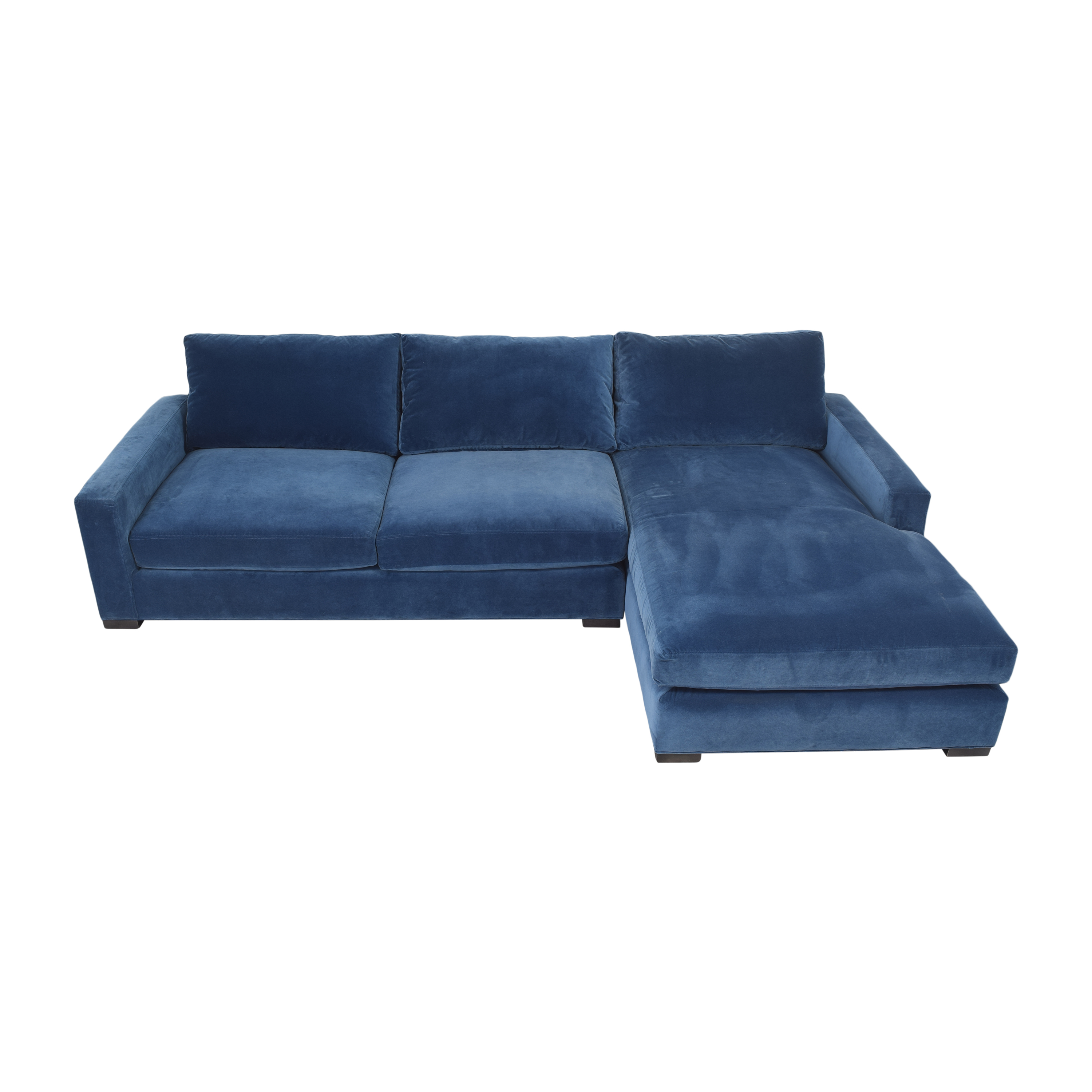 Room & Board Room & Board Metro Sectional Sofa with Chaise used