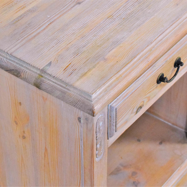 Jaycee Furniture Jaycee Single Drawer Nightstands ct