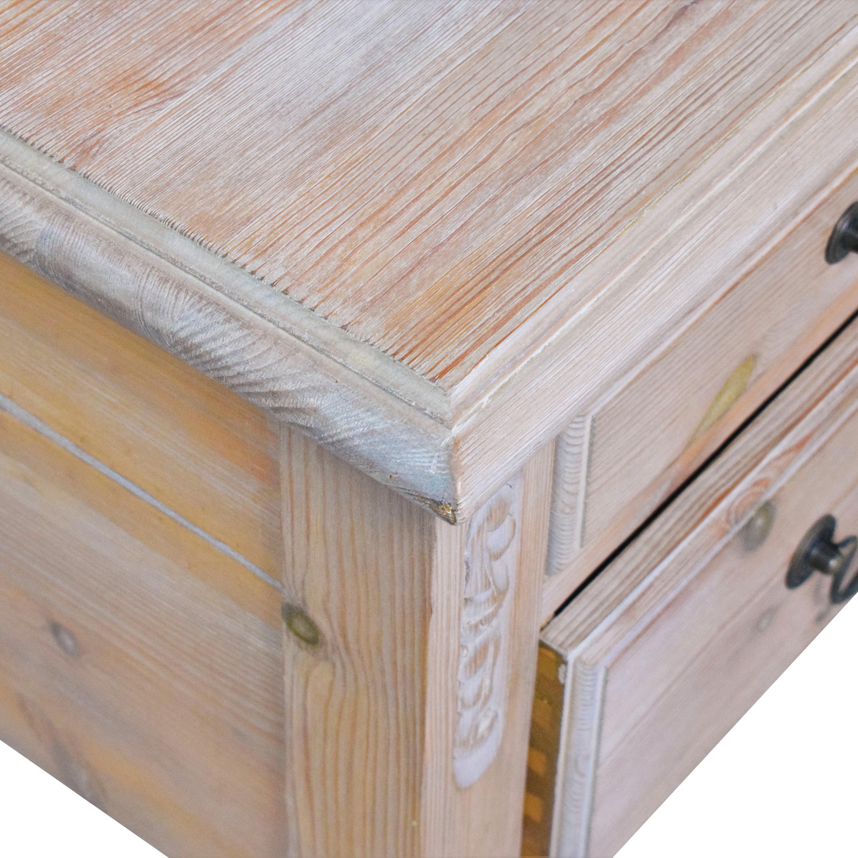 Jaycee Furniture Jaycee Victoria Vanity Table price