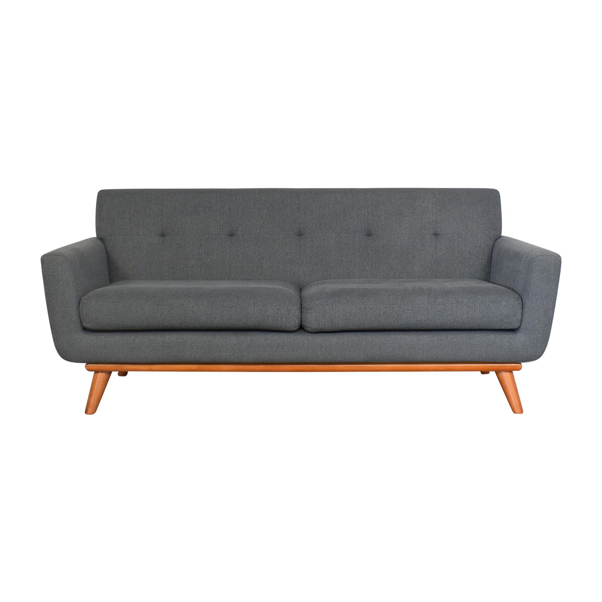 shop Modway Engage Loveseat Modway Sofas