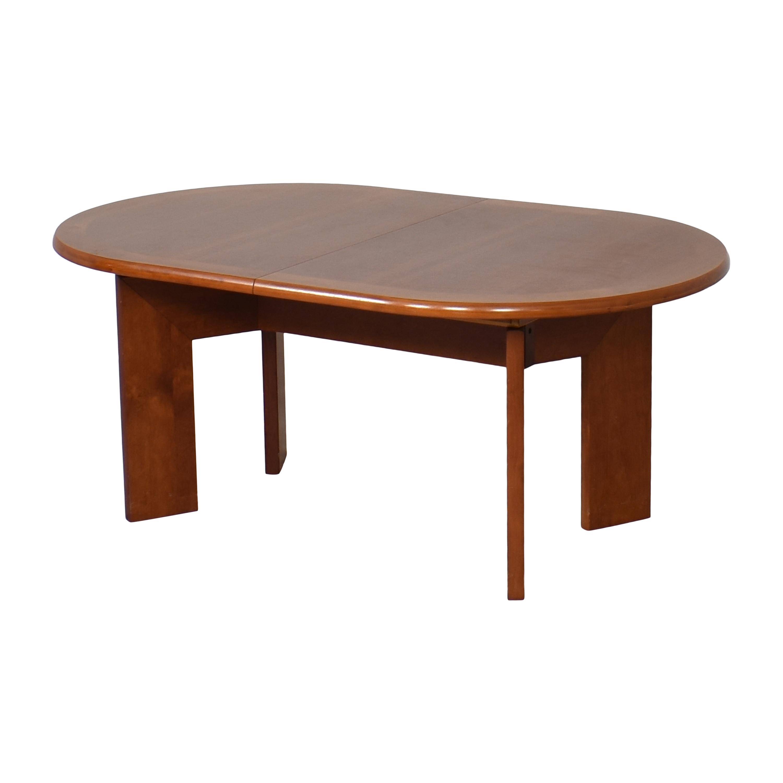 buy Skovby Skovby Oval Dining Table online