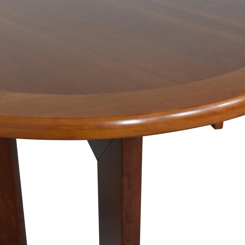 Skovby Skovby Oval Dining Table on sale