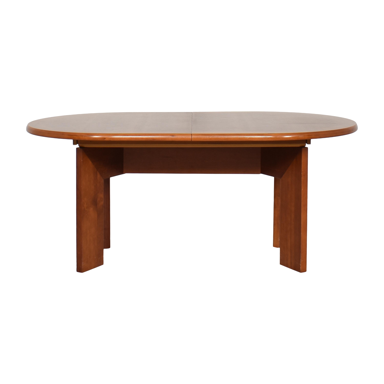 Skovby Skovby Oval Dining Table price