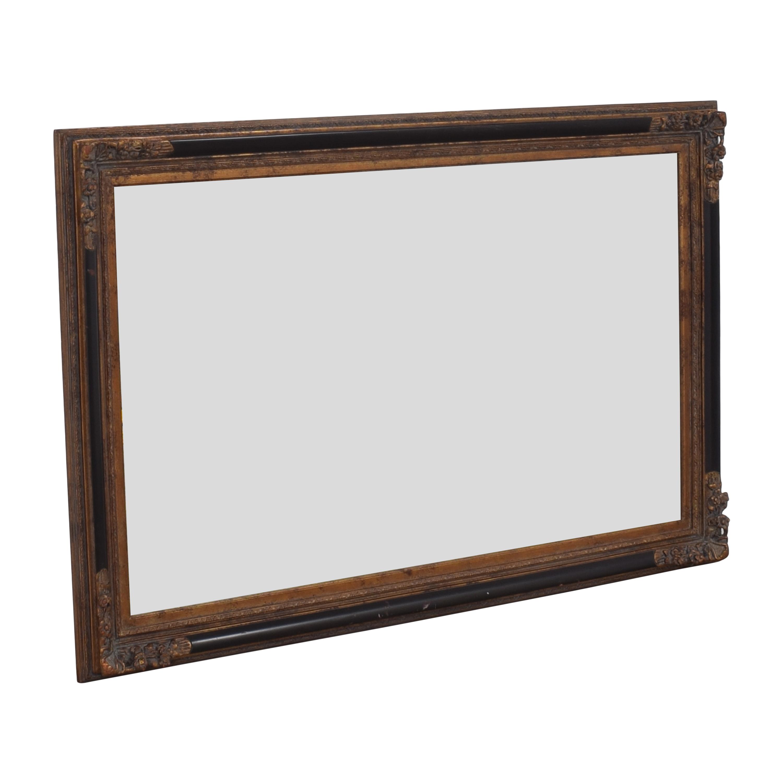 shop Large Decorative Framed Mirror