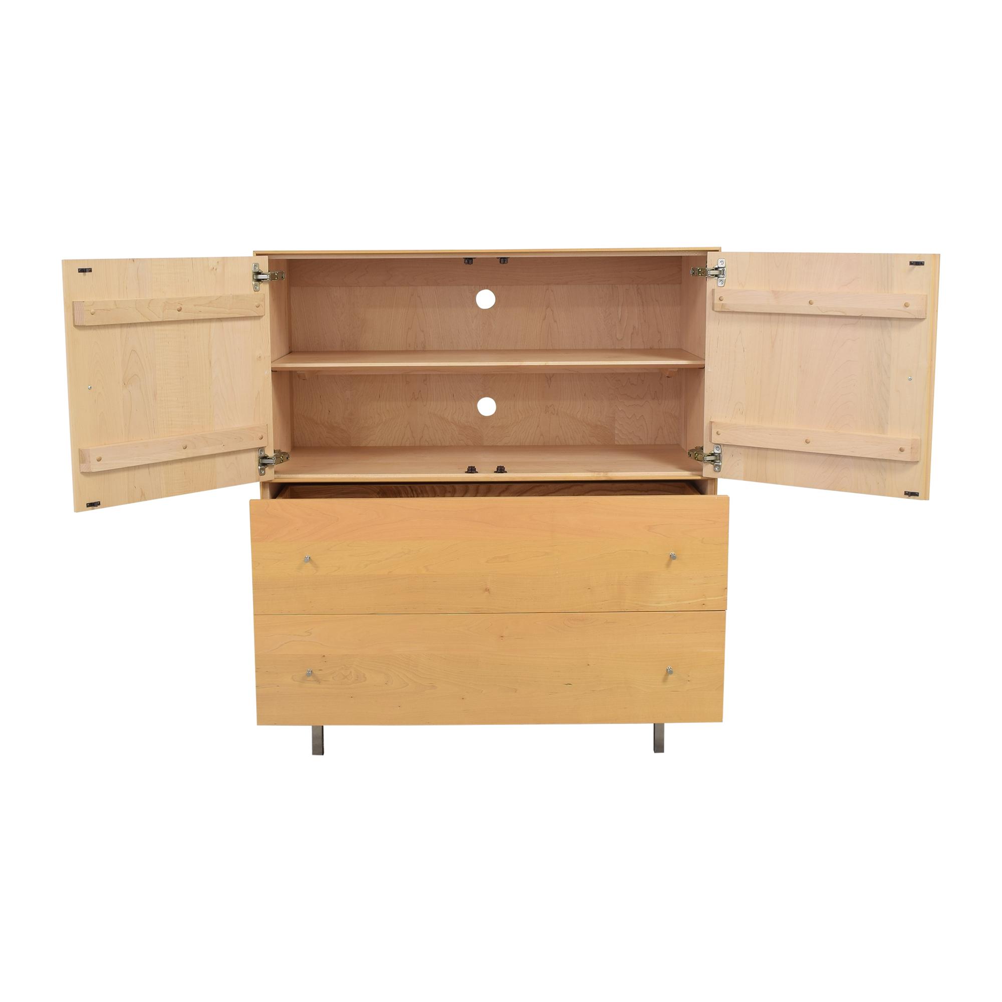 buy Room & Board Media Cabinet Room & Board