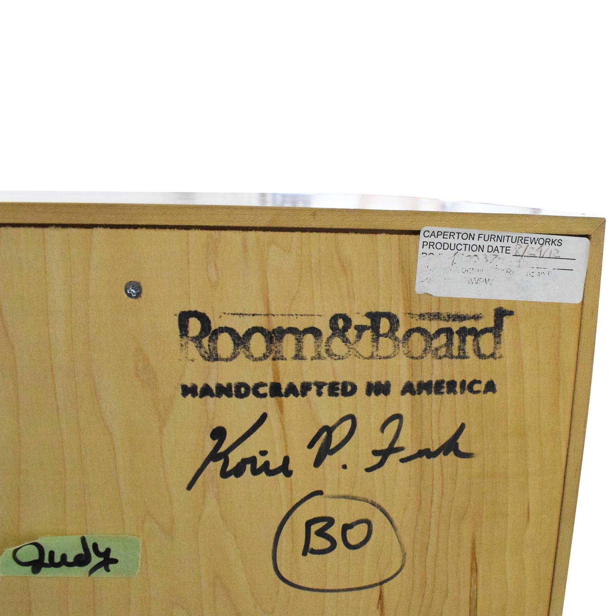 buy Room & Board Room & Board Media Cabinet online